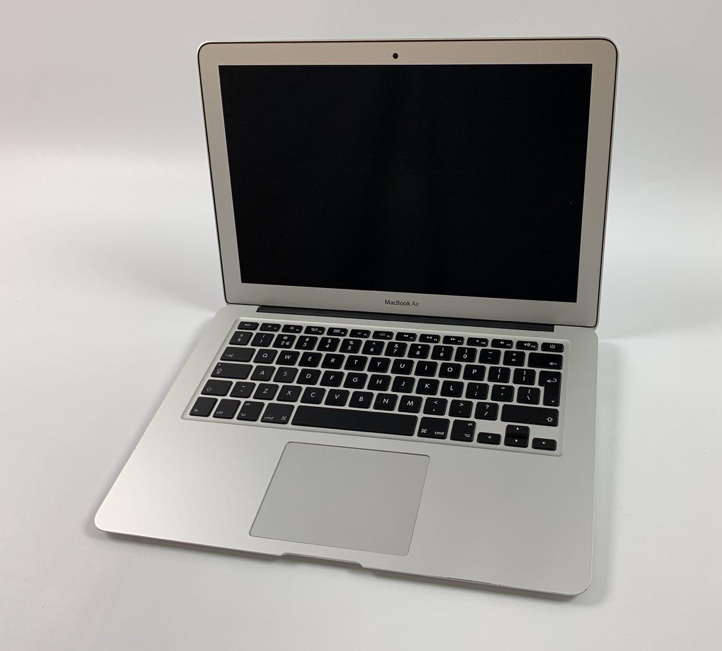 """MacBook Air 13"""" Mid 2013 (Intel Core i7 1.7 GHz 8 GB RAM 256 GB SSD), Intel Core i7 1.7 GHz, 8 GB RAM, 256 GB SSD, Afbeelding 1"""