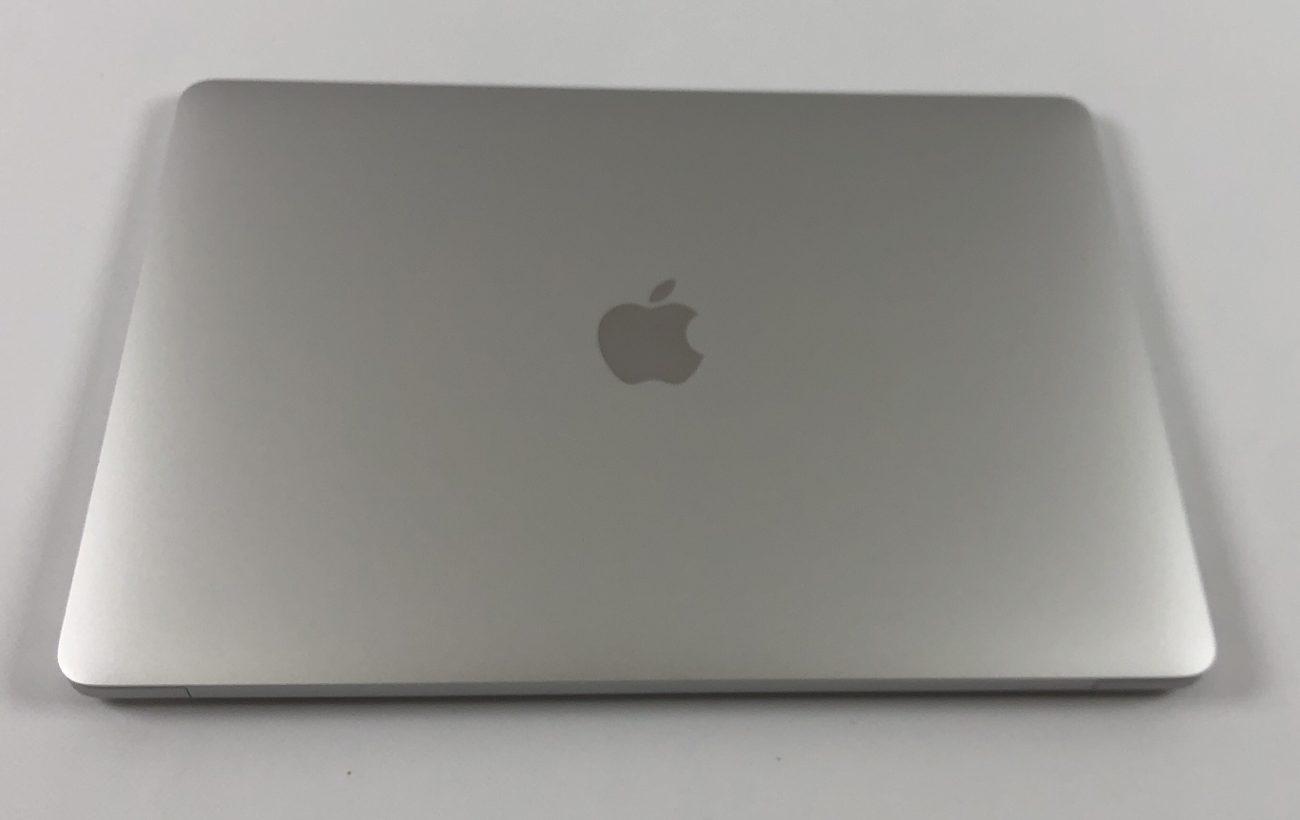 """MacBook Air 13"""" Late 2018 (Intel Core i5 1.6 GHz 8 GB RAM 256 GB SSD), Silver, Intel Core i5 1.6 GHz, 8 GB RAM, 256 GB SSD, Afbeelding 2"""