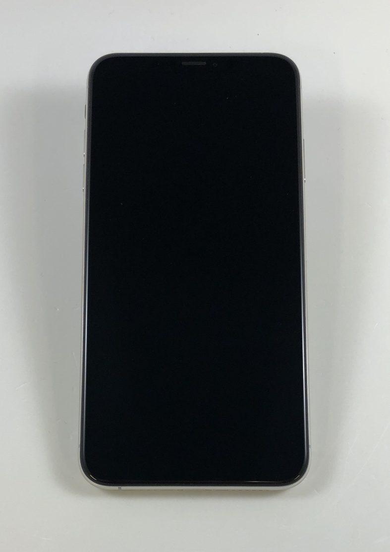 iPhone XS Max 64GB, 64GB, Silver, Afbeelding 1