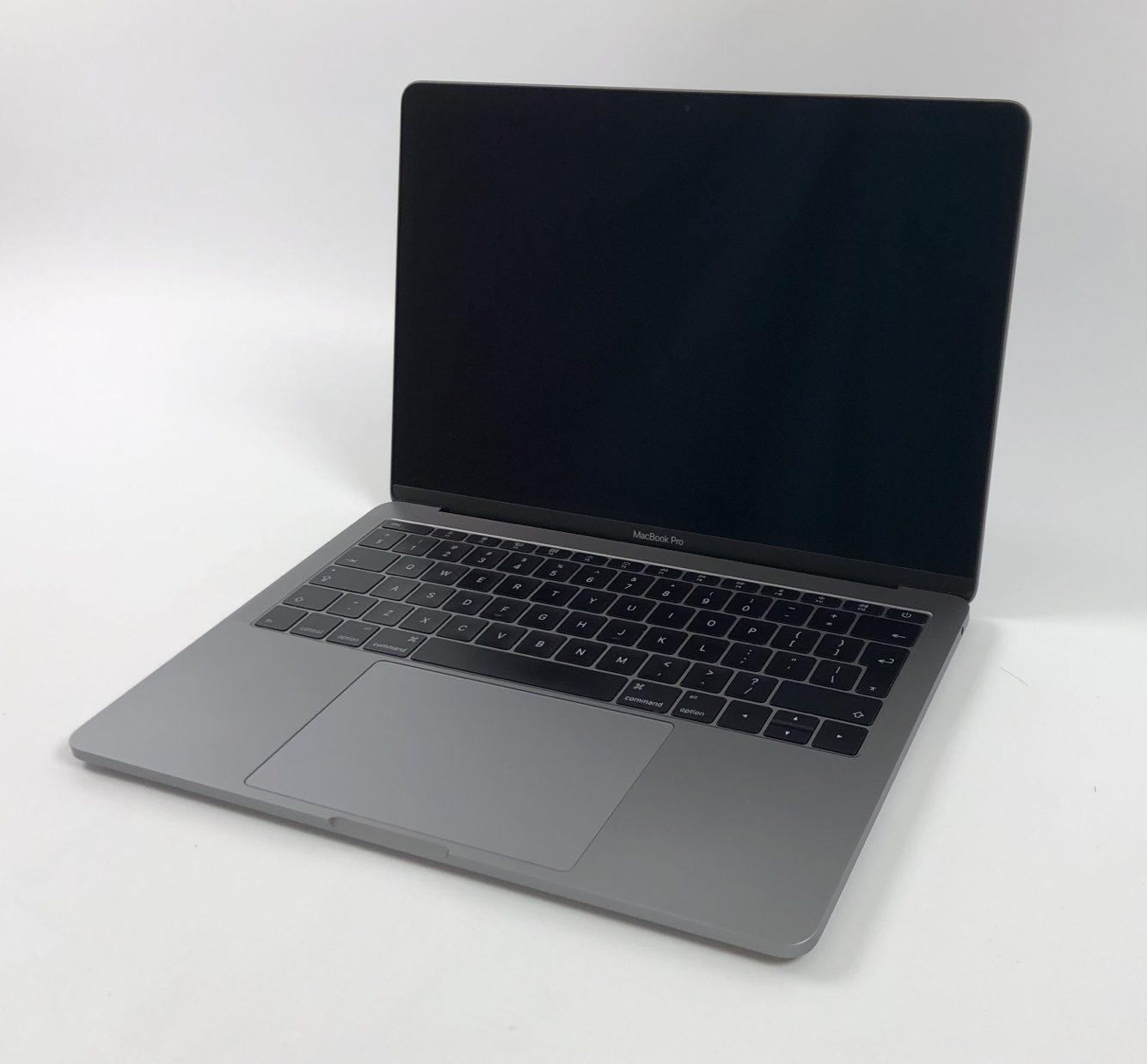 "MacBook Pro 13"" 2TBT Late 2016 (Intel Core i5 2.0 GHz 8 GB RAM 256 GB SSD), Space Gray, Intel Core i5 2.0 GHz, 8 GB RAM, 256 GB SSD, Afbeelding 1"