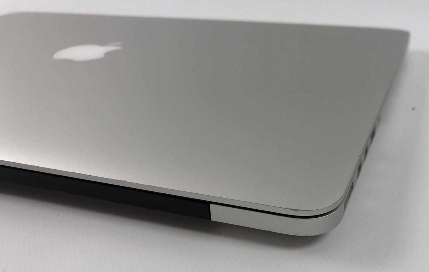 """MacBook Pro Retina 15"""" Mid 2015 (Intel Quad-Core i7 2.8 GHz 16 GB RAM 1 TB SSD), Intel Quad-Core i7 2.8 GHz, 16 GB RAM, 1 TB SSD, Afbeelding 3"""