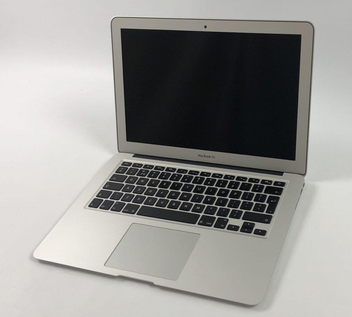 """MacBook Air 13"""" Mid 2017 (Intel Core i5 1.8 GHz 8 GB RAM 256 GB SSD), Intel Core i5 1.8 GHz, 8 GB RAM, 256 GB SSD, Afbeelding 1"""