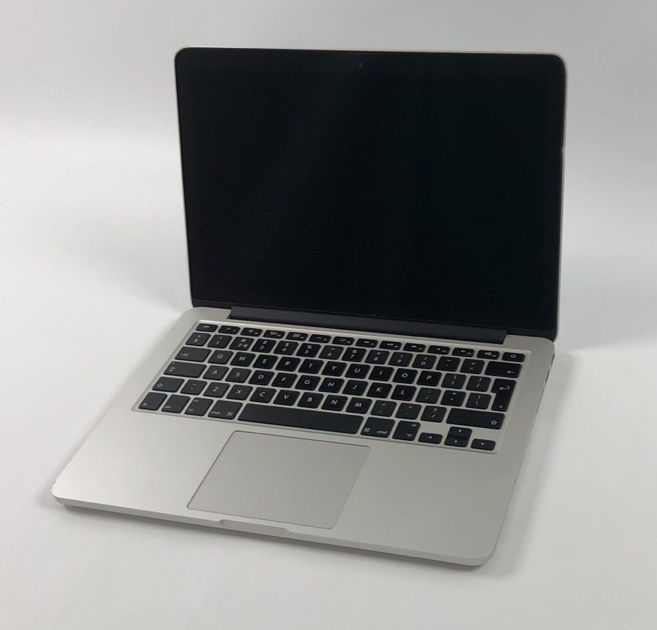 "MacBook Pro Retina 13"" Early 2015 (Intel Core i7 3.1 GHz 16 GB RAM 512 GB SSD), Intel Core i7 3.1 GHz, 16 GB RAM, 512 GB SSD, Afbeelding 1"