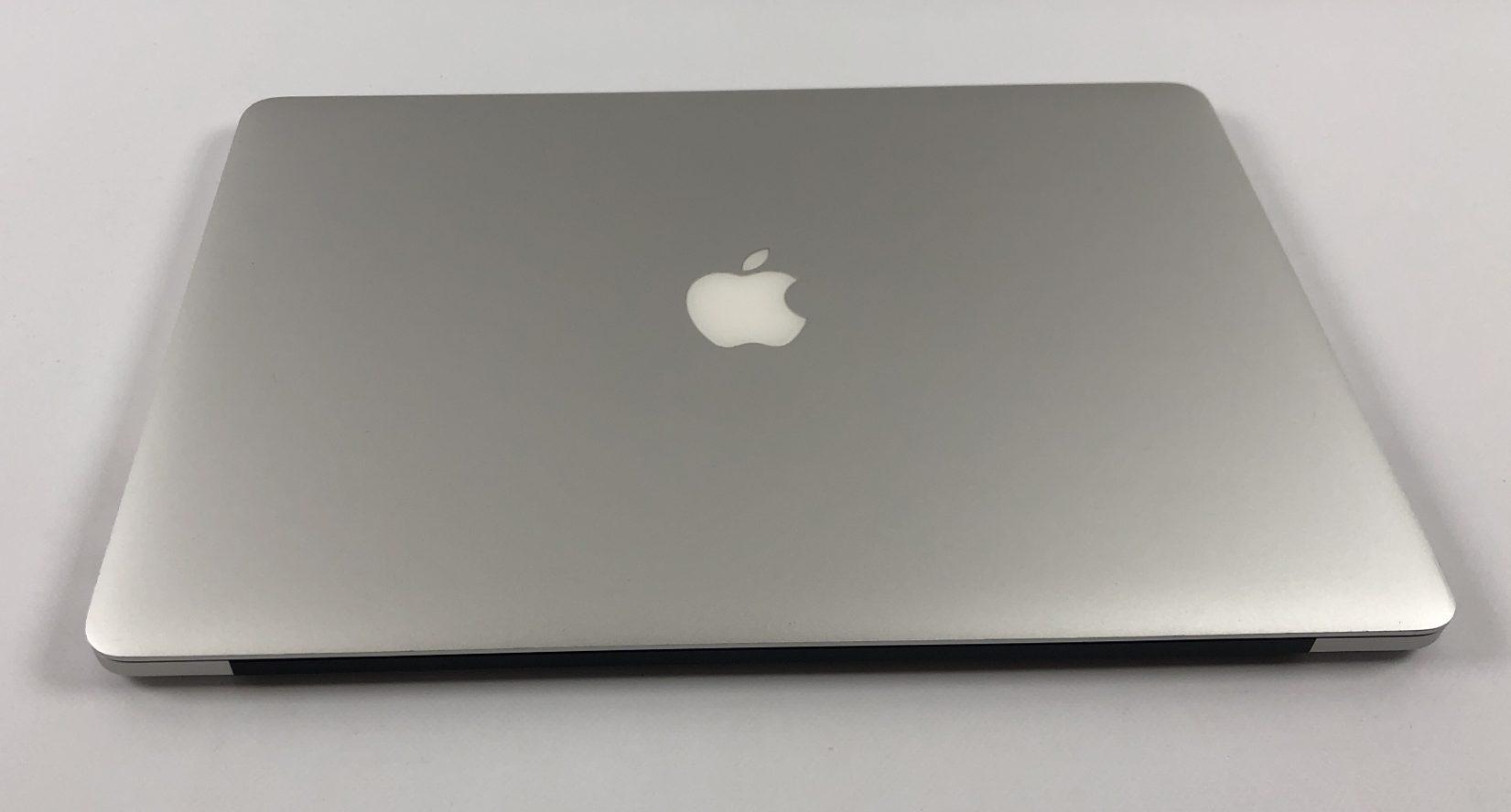 """MacBook Pro Retina 15"""" Mid 2015 (Intel Quad-Core i7 2.8 GHz 16 GB RAM 1 TB SSD), Intel Quad-Core i7 2.8 GHz, 16 GB RAM, 1 TB SSD, Afbeelding 2"""