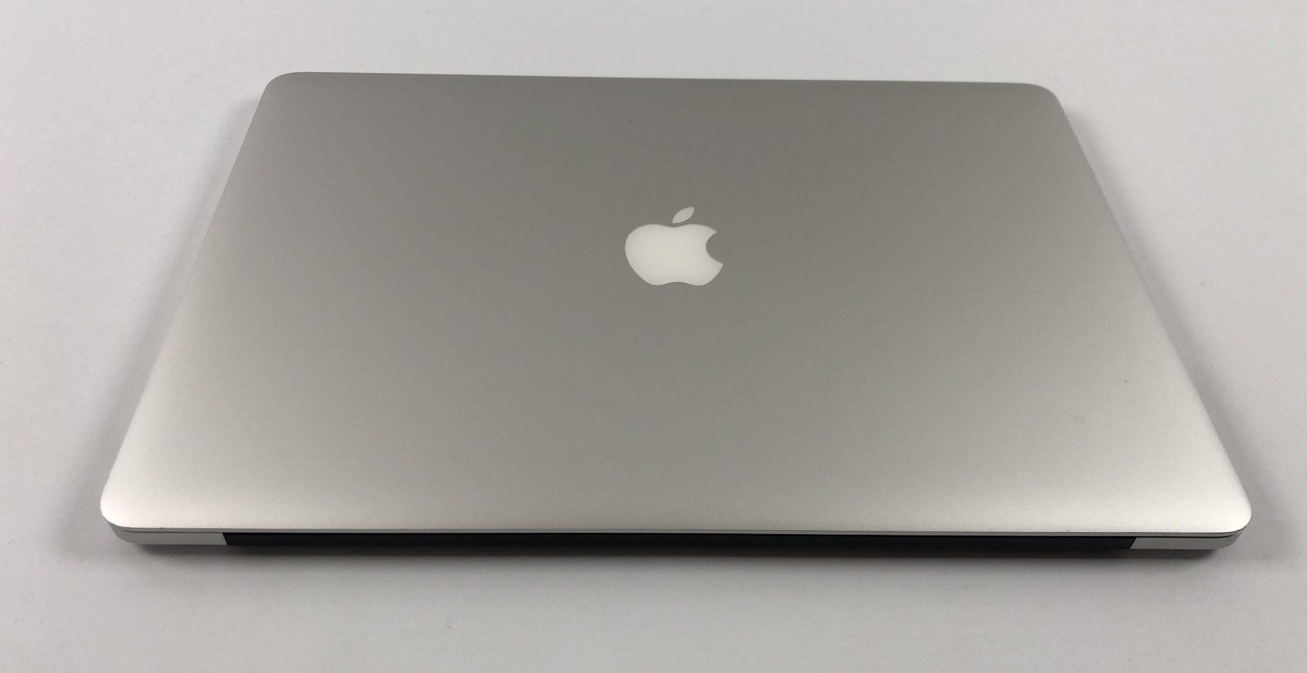 """MacBook Pro Retina 15"""" Mid 2015 (Intel Quad-Core i7 2.8 GHz 16 GB RAM 512 GB SSD), Intel Quad-Core i7 2.8 GHz, 16 GB RAM, 512 GB SSD, Afbeelding 2"""