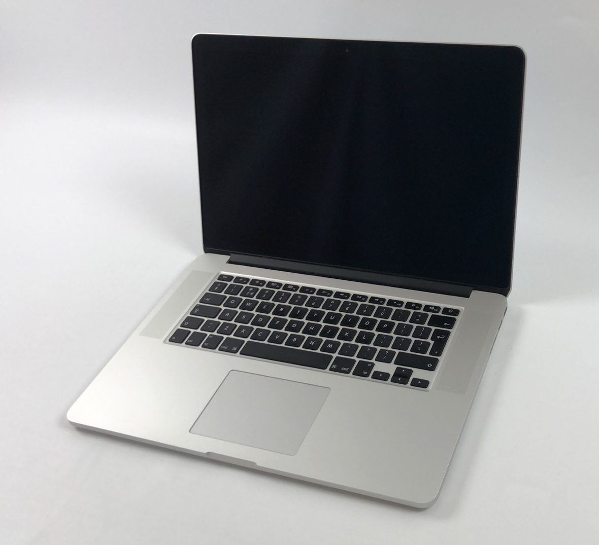 "MacBook Pro Retina 15"" Mid 2015 (Intel Quad-Core i7 2.5 GHz 16 GB RAM 512 GB SSD), Intel Quad-Core i7 2.5 GHz, 16 GB RAM, 512 GB SSD, obraz 1"