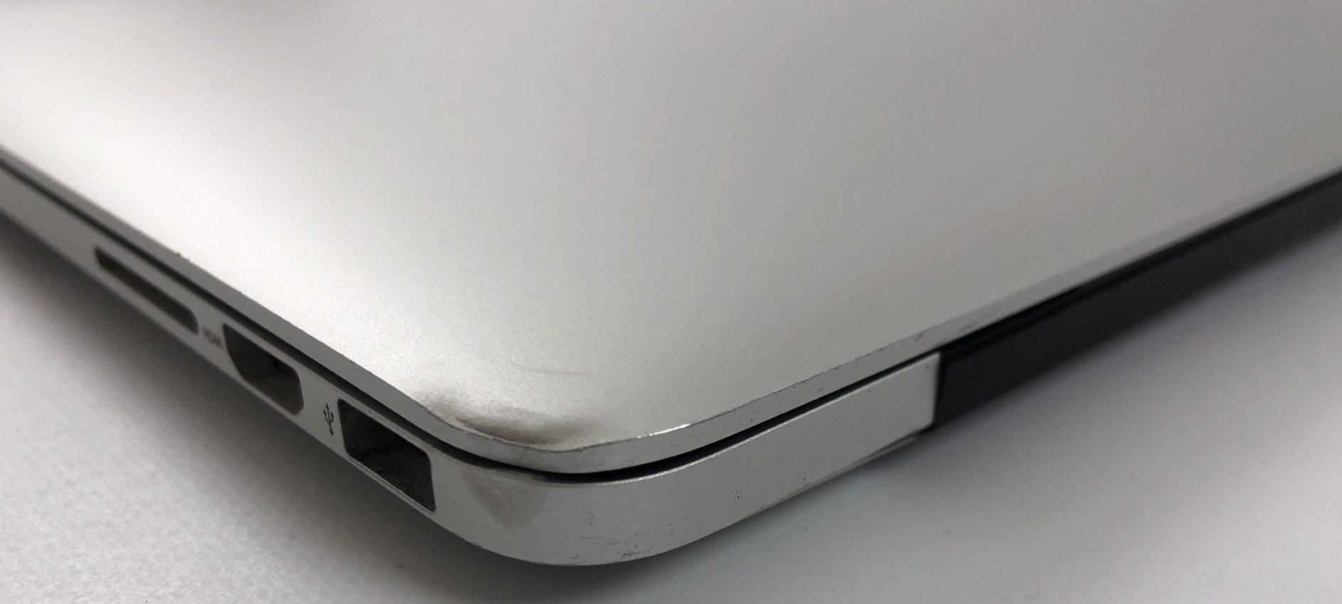 """MacBook Pro Retina 15"""" Mid 2015 (Intel Quad-Core i7 2.5 GHz 16 GB RAM 512 GB SSD), Intel Quad-Core i7 2.5 GHz, 16 GB RAM, 512 GB SSD, Afbeelding 6"""