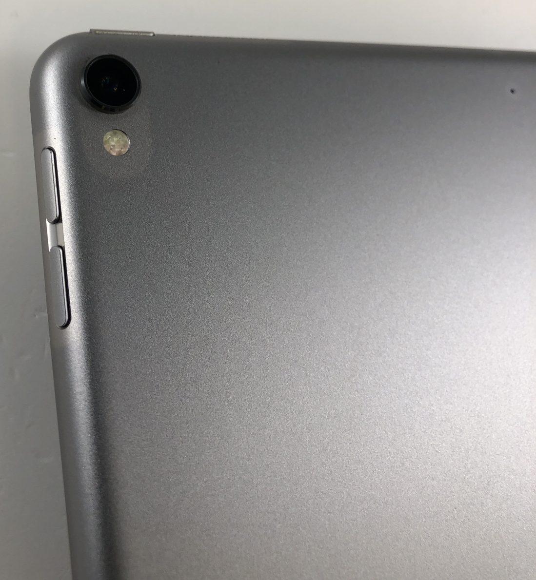 """iPad Pro 10.5"""" Wi-Fi 64GB, 64GB, Space Gray, bild 4"""