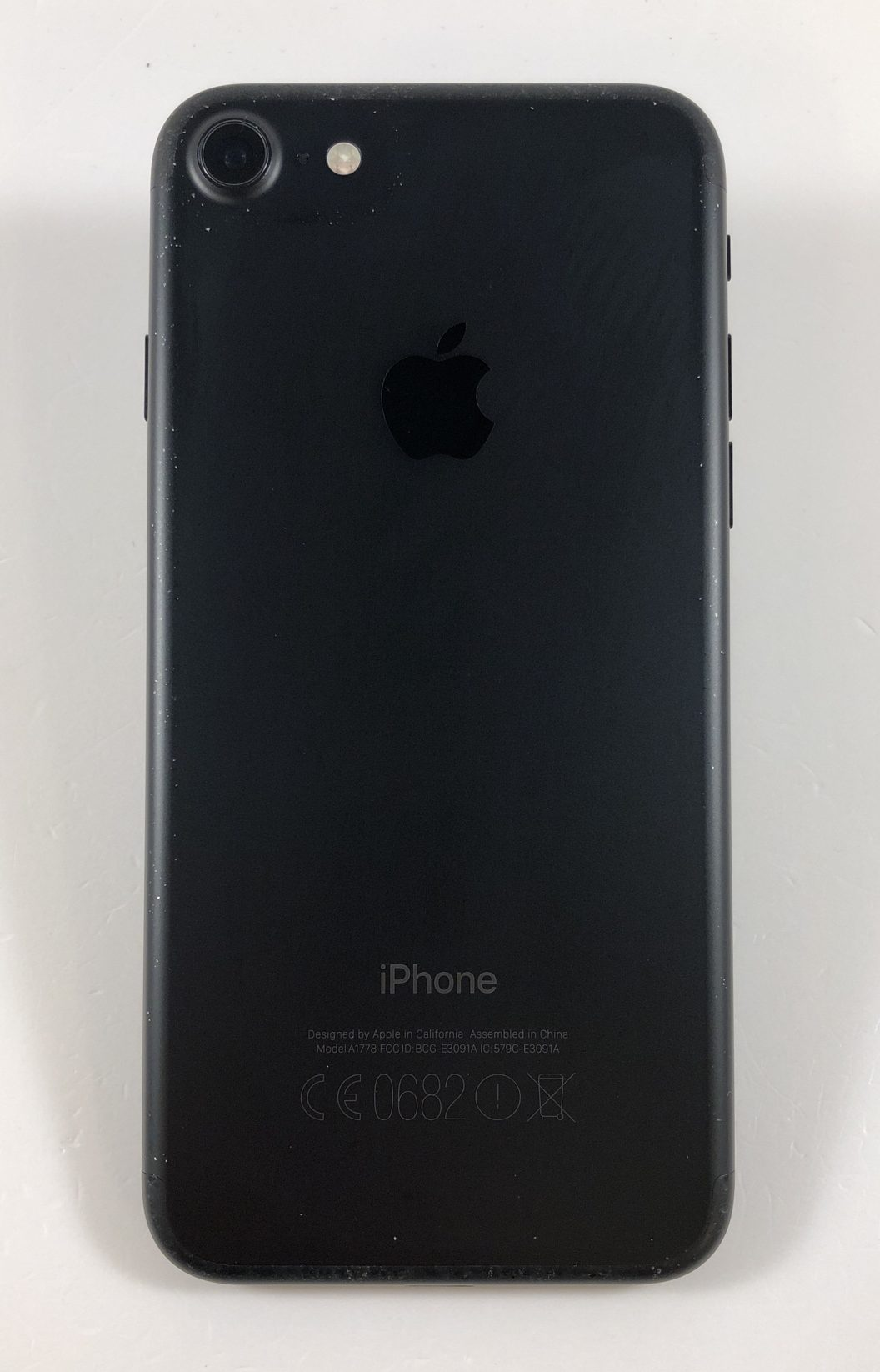 iPhone 7 32GB, 32GB, Black, image 2