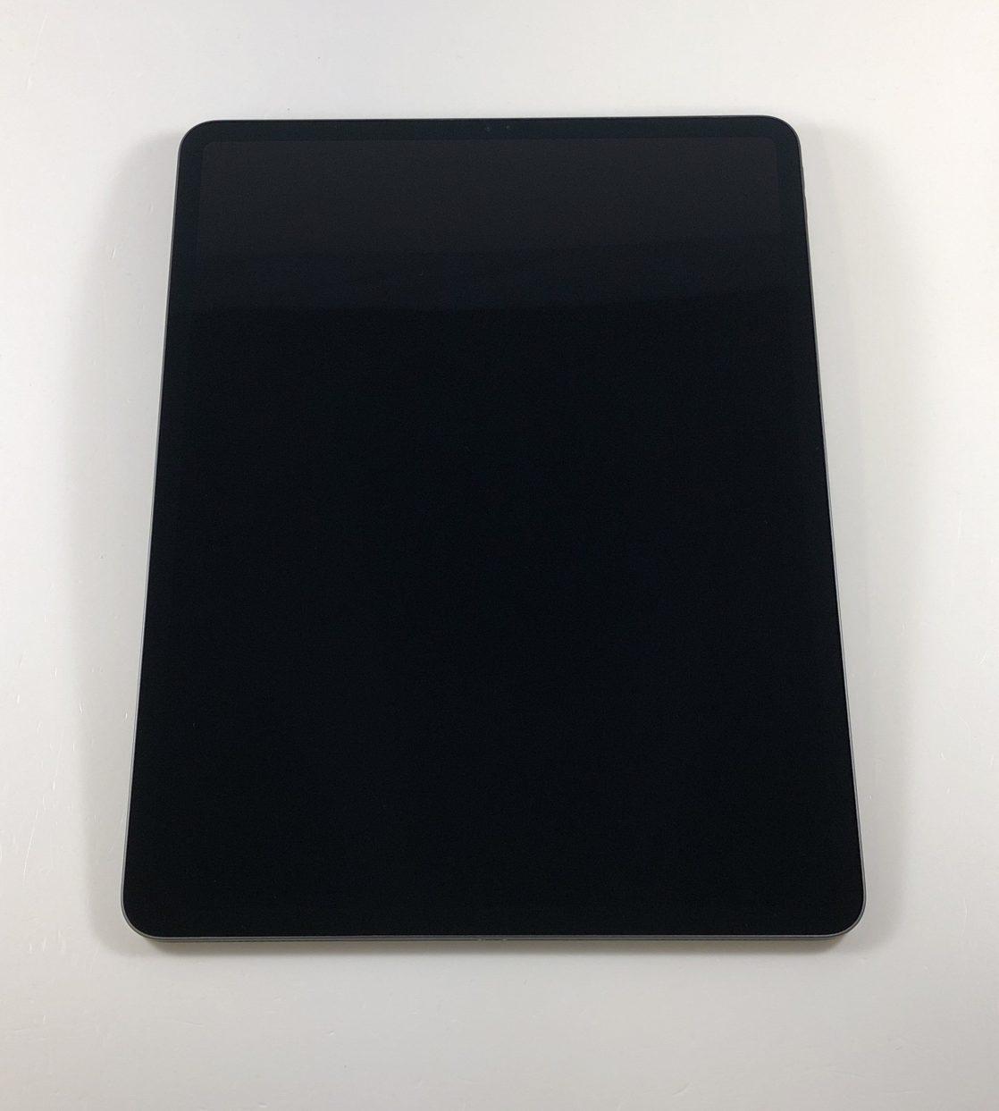 """iPad Pro 12.9"""" Wi-Fi (3rd Gen) 64GB, 64GB, Space Gray, immagine 1"""