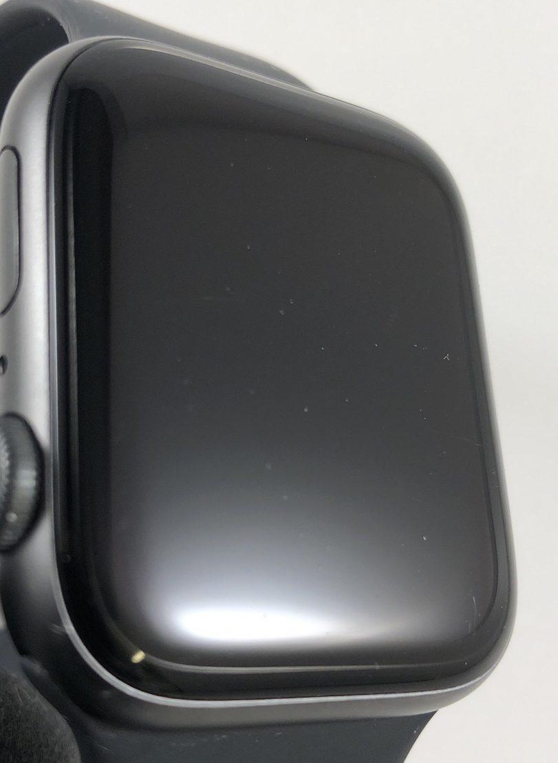 Watch Series 5 Aluminum (44mm), Space Gray, bild 3
