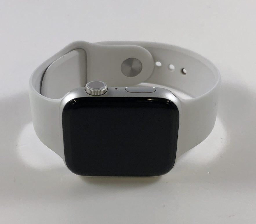 Watch Series 5 Aluminum (44mm), Silver, bild 1
