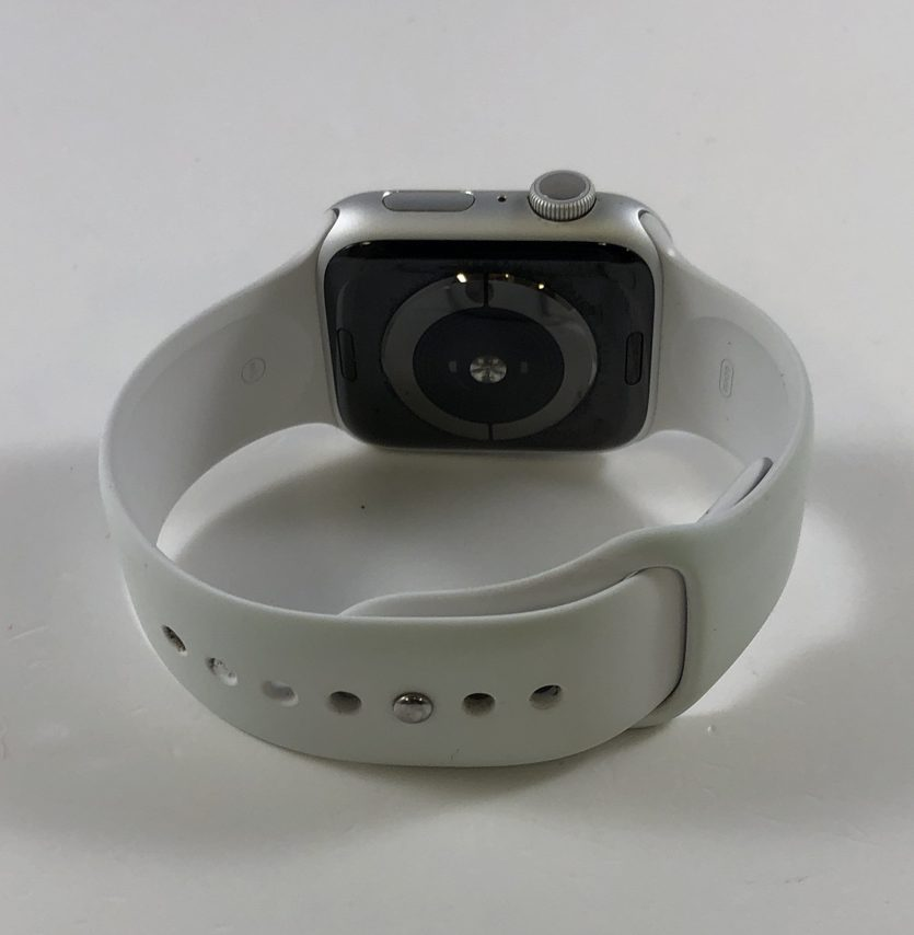 Watch Series 5 Aluminum (44mm), Silver, image 2