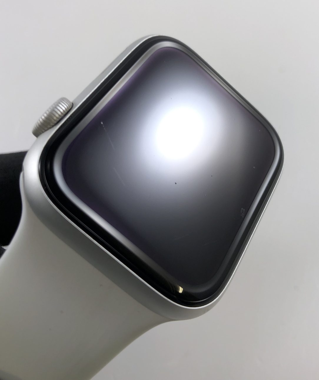 Watch Series 5 Aluminum (44mm), Silver, bild 3