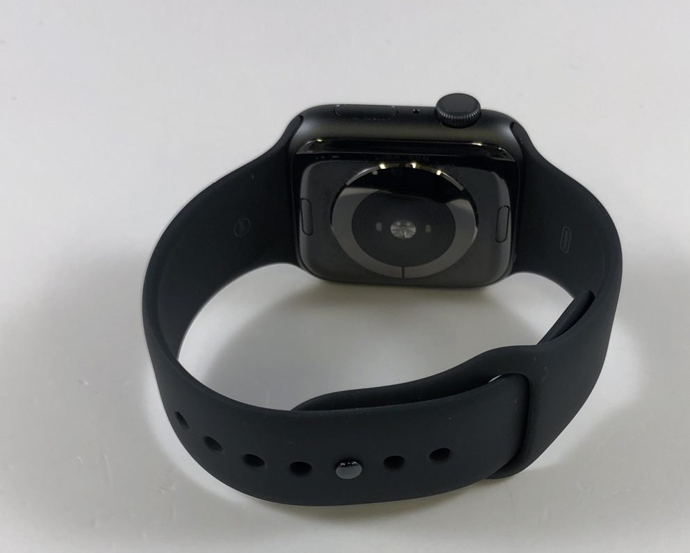 Watch Series 5 Aluminum (44mm), Space Gray, image 2