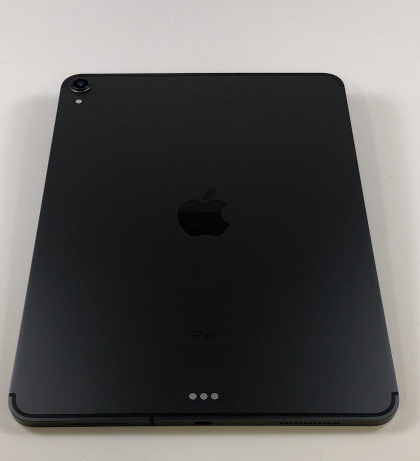 "iPad Pro 11"" Wi-Fi + Cellular 1TB, 1TB, Space Gray, Kuva 2"