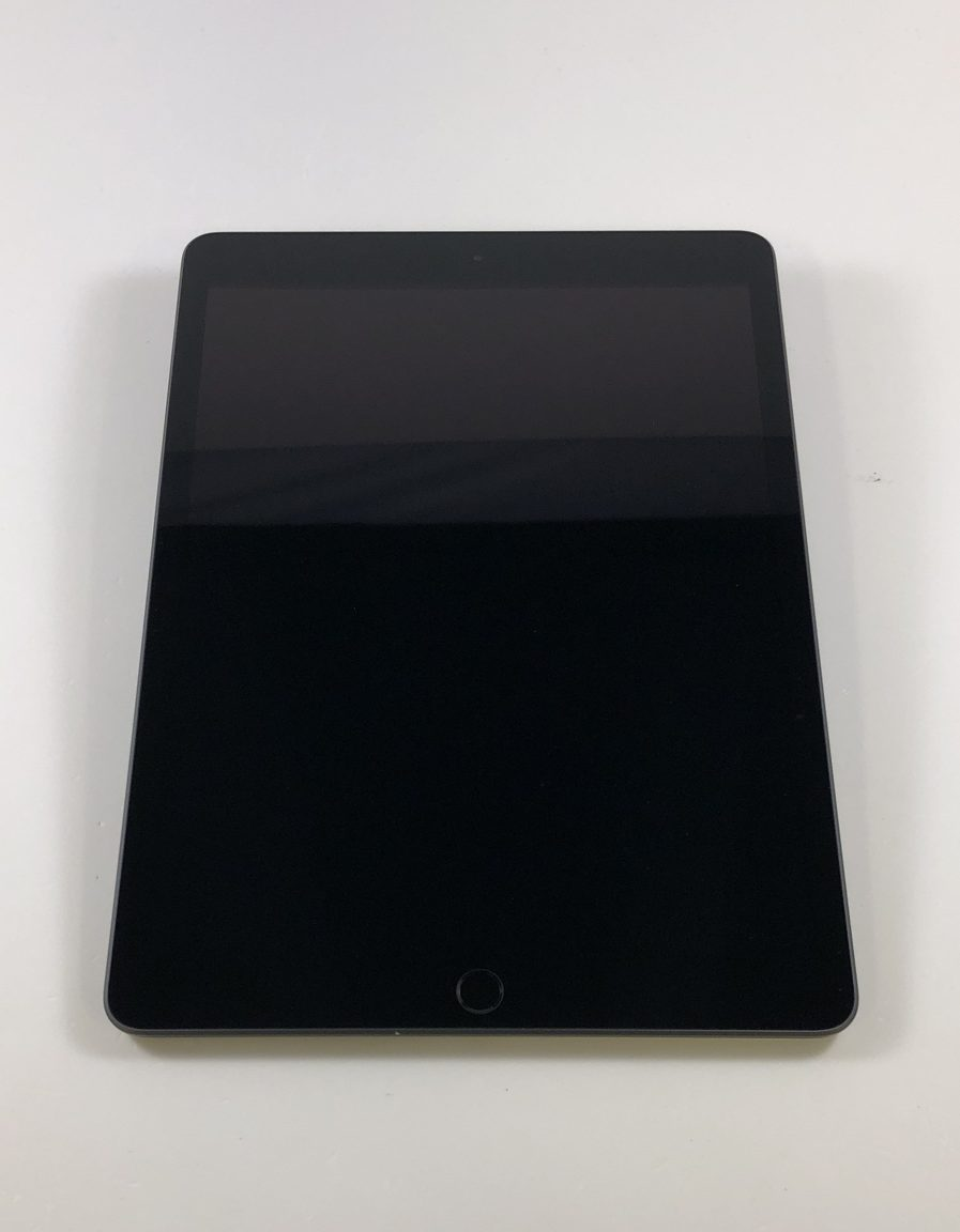 iPad 7 Wi-Fi 128GB, 128GB, Space Gray, imagen 1