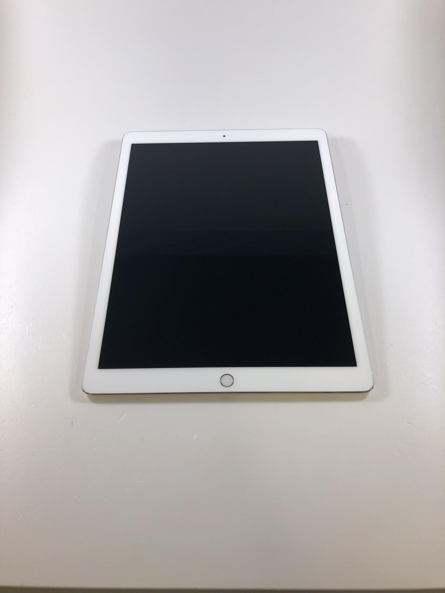 "iPad Pro 12.9"" Wi-Fi (2nd Gen) 256GB, 256GB, Silver, image 1"