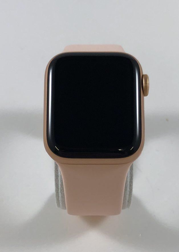 Watch Series 5 Aluminum (40mm), Gold, bild 1