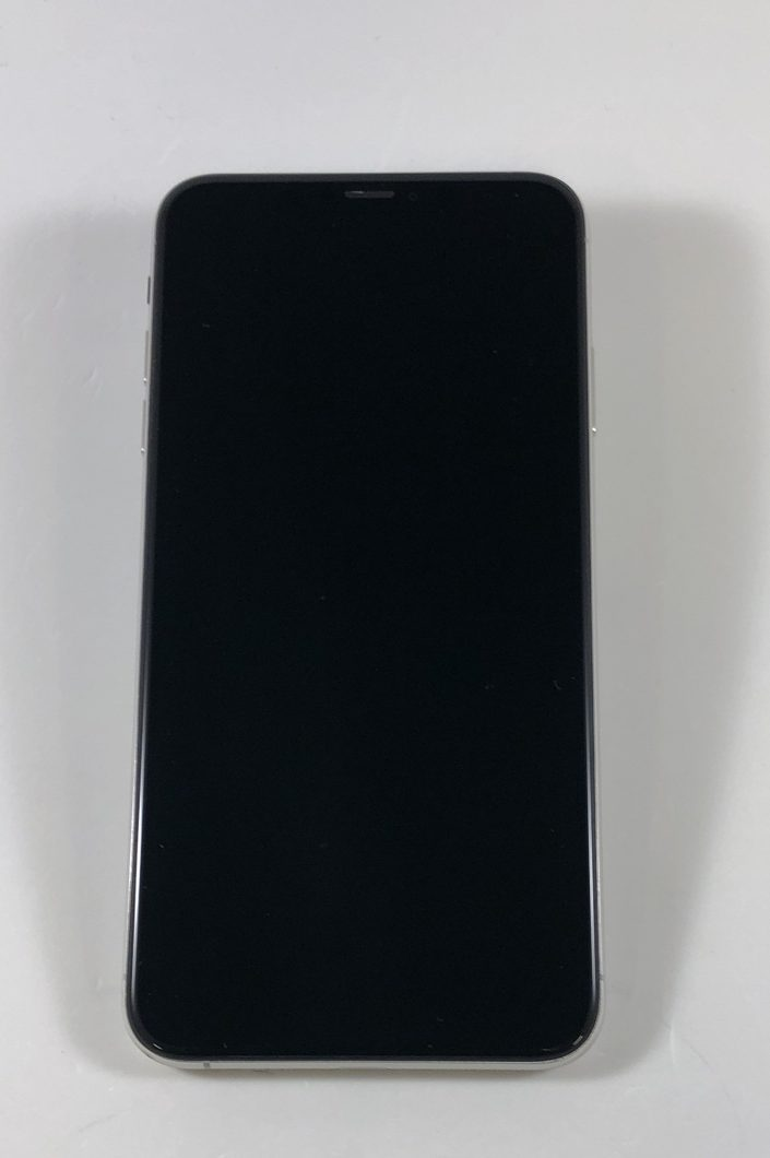 iPhone XS Max 256GB, 256GB, Silver, immagine 1