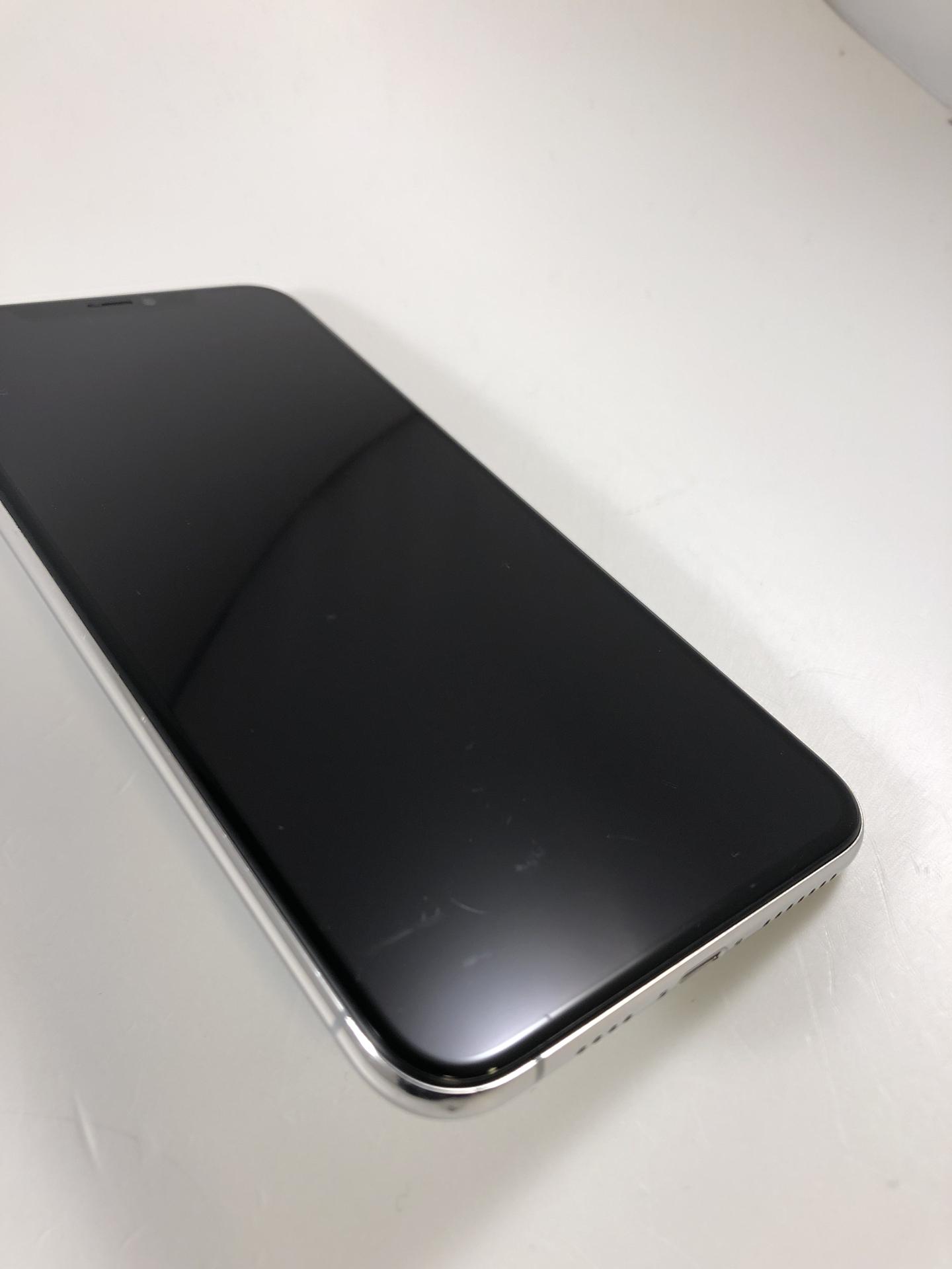iPhone XS Max 256GB, 256GB, Silver, obraz 3