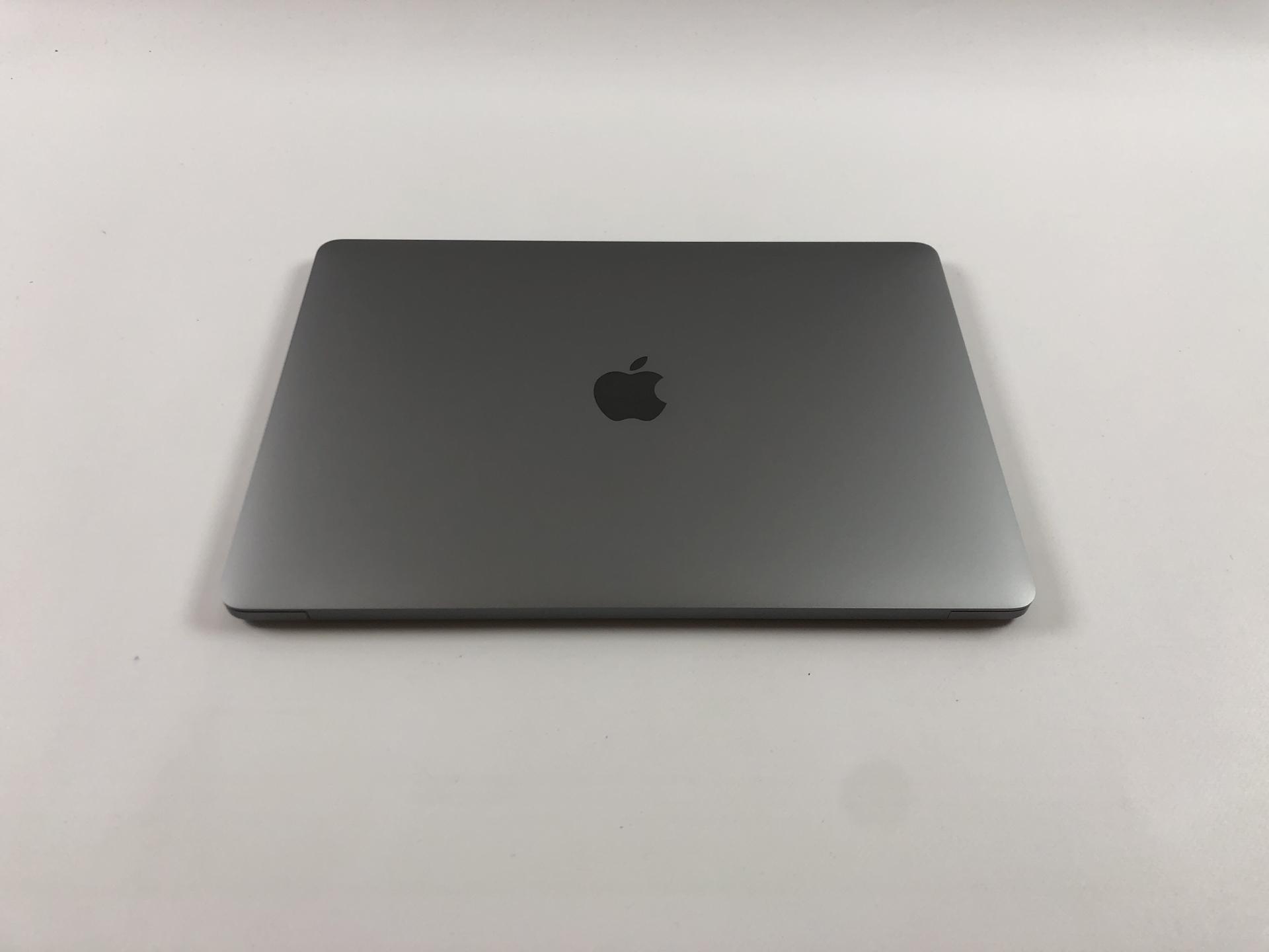 """MacBook Pro 13"""" 4TBT Mid 2018 (Intel Quad-Core i7 2.7 GHz 16 GB RAM 1 TB SSD), Space Gray, Intel Quad-Core i7 2.7 GHz, 16 GB RAM, 1 TB SSD, Afbeelding 3"""
