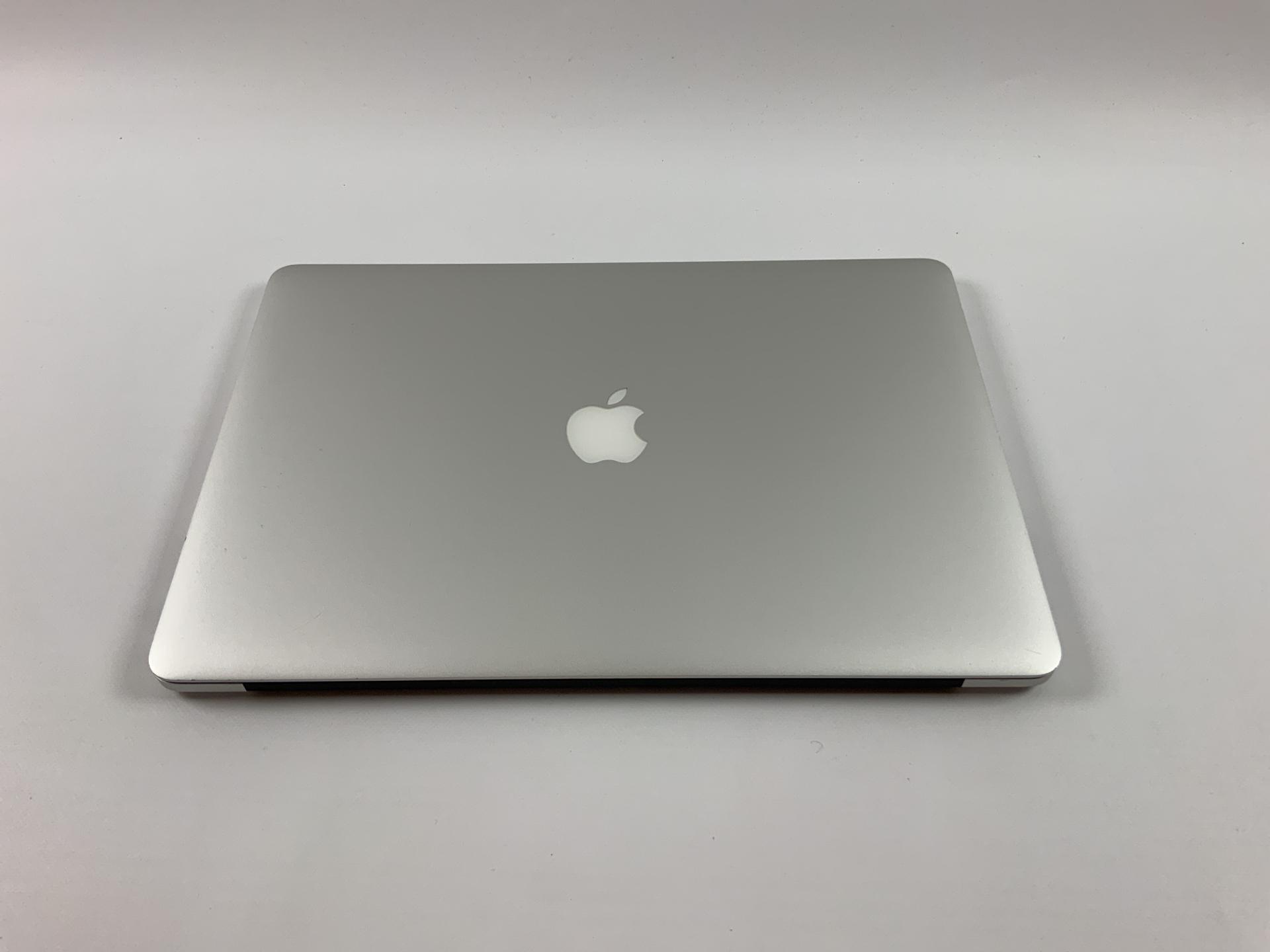 """MacBook Pro Retina 15"""" Mid 2015 (Intel Quad-Core i7 2.2 GHz 16 GB RAM 256 GB SSD), Intel Quad-Core i7 2.2 GHz, 16 GB RAM, 256 GB SSD, bild 3"""