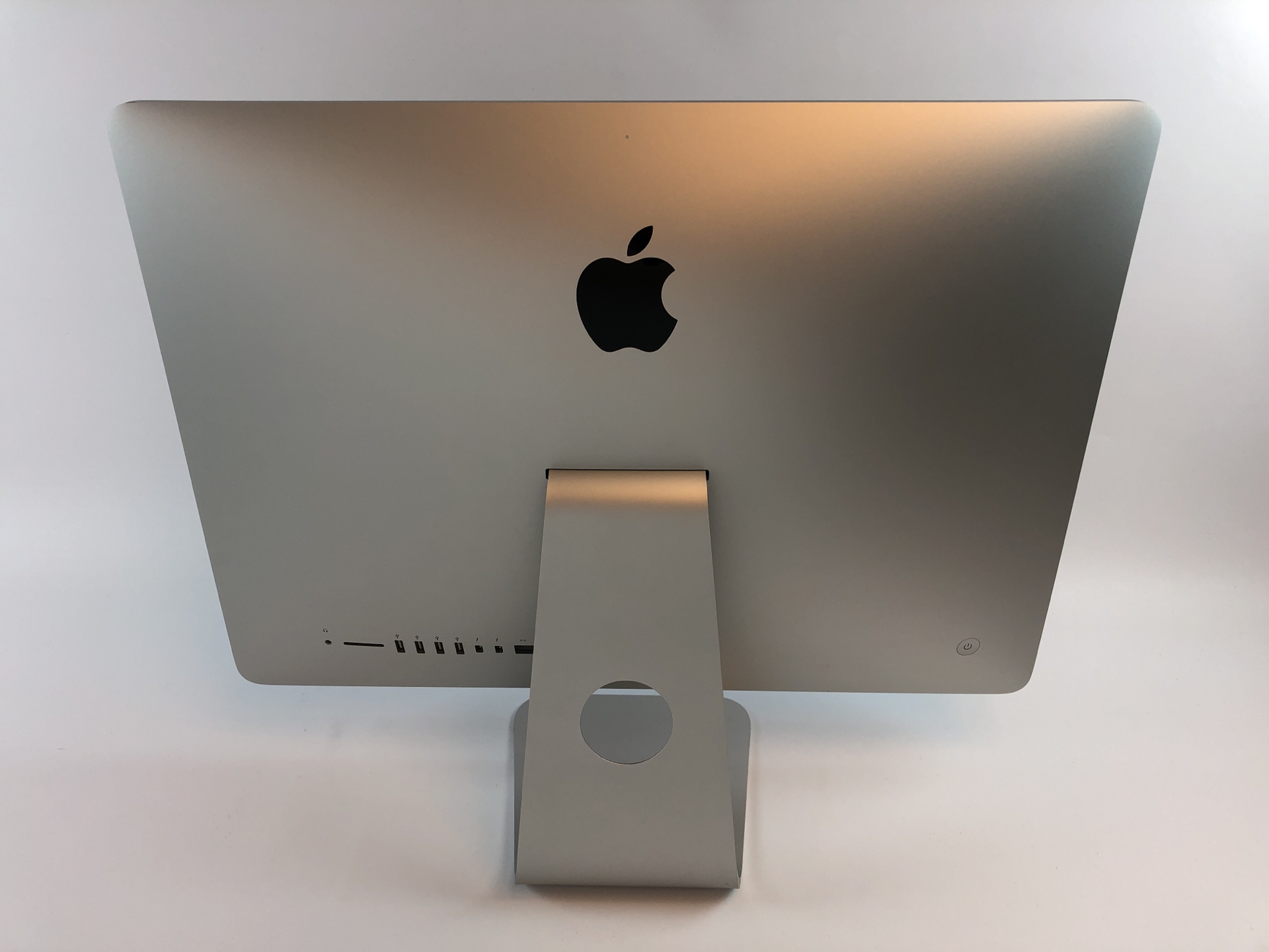 "iMac 21.5"" Late 2012 (Intel Quad-Core i5 2.9 GHz 8 GB RAM 1 TB HDD), Intel Quad-Core i5 2.9 GHz, 8 GB RAM, 1 TB HDD, Afbeelding 2"