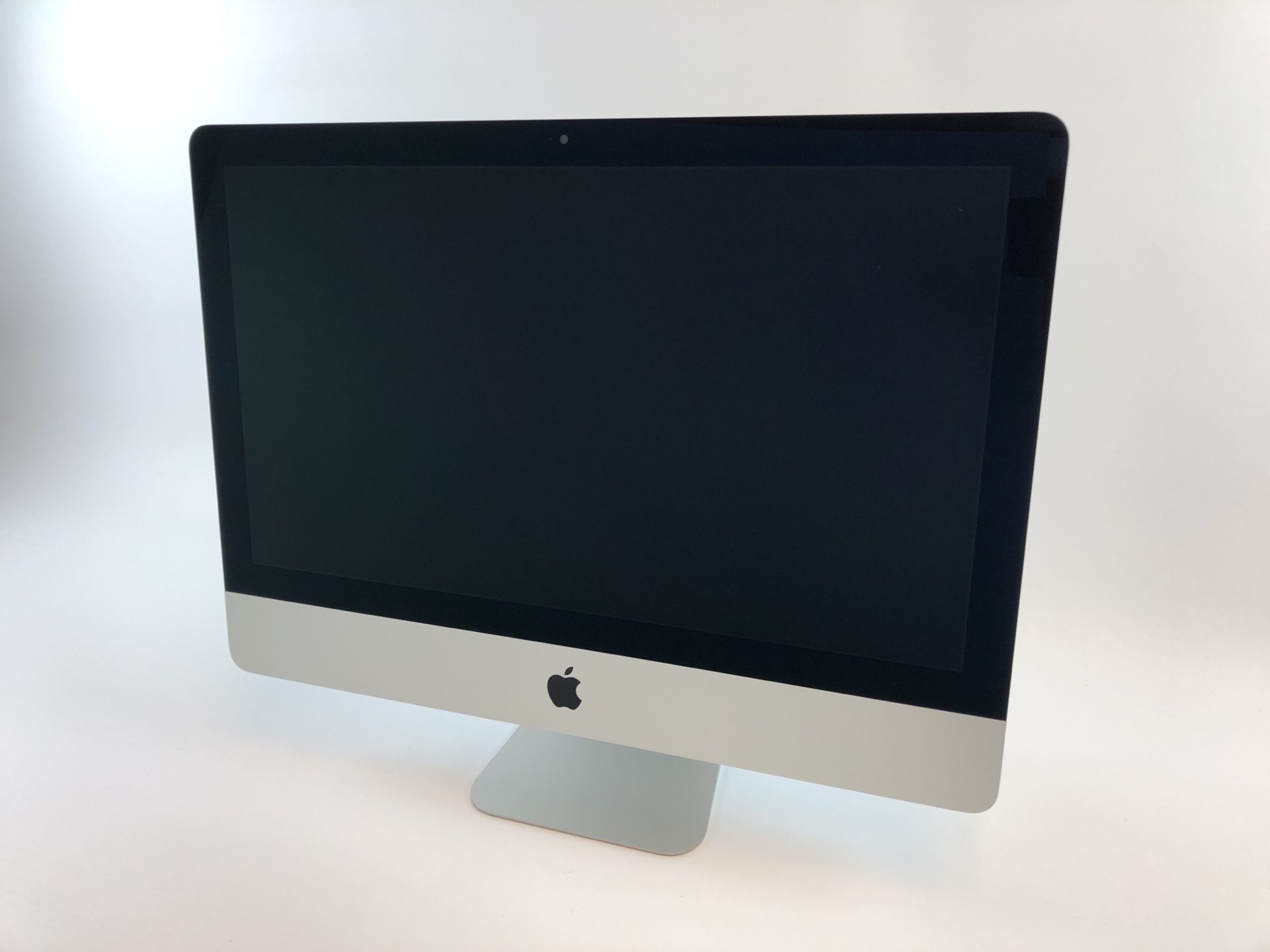 "iMac 21.5"" Late 2015 (Intel Quad-Core i5 2.8 GHz 8 GB RAM 1 TB Fusion Drive), Intel Quad-Core i5 2.8 GHz, 8 GB RAM, 1 TB Fusion Drive, Afbeelding 1"