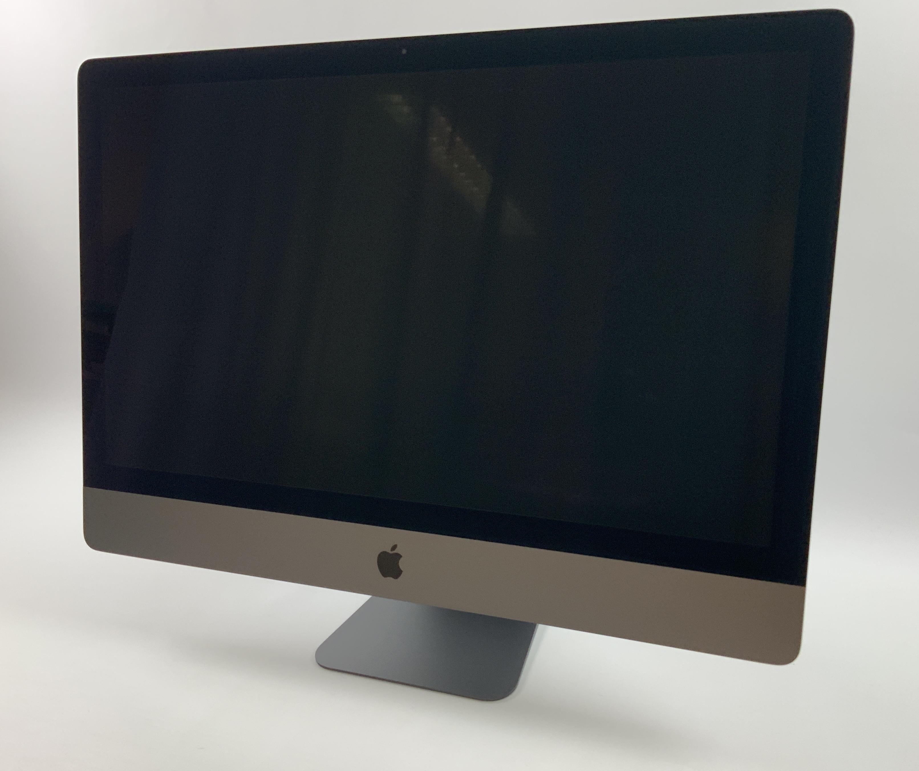 iMac Pro 2017 (Intel 8-Core Xeon W 3.2 GHz 32 GB RAM 1 TB SSD), Intel 8-Core Xeon W 3.2 GHz, 32 GB RAM, 1 TB SSD, image 1