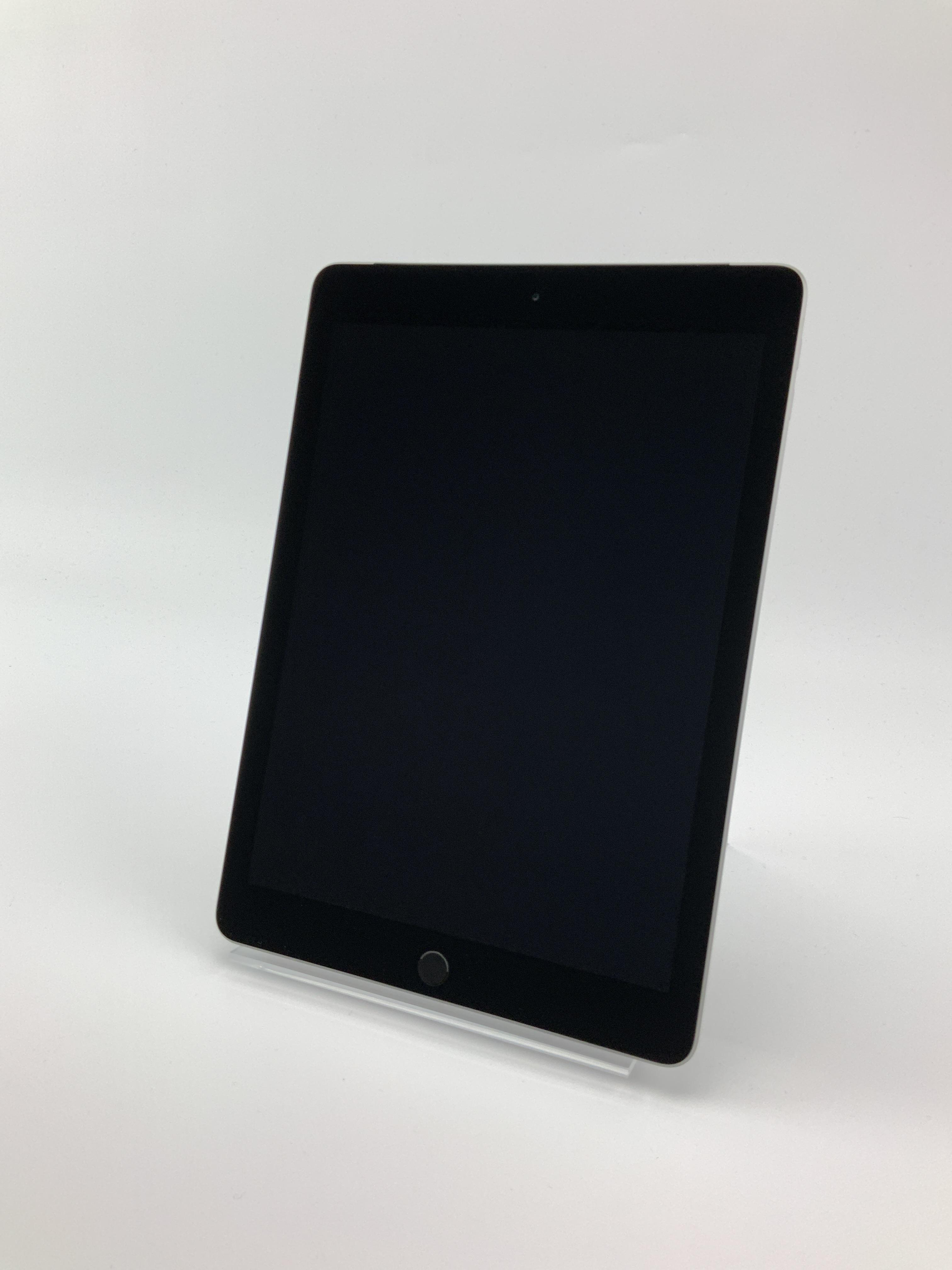 iPad 6 Wi-Fi + Cellular 32GB, 32GB, Space Gray, image 1