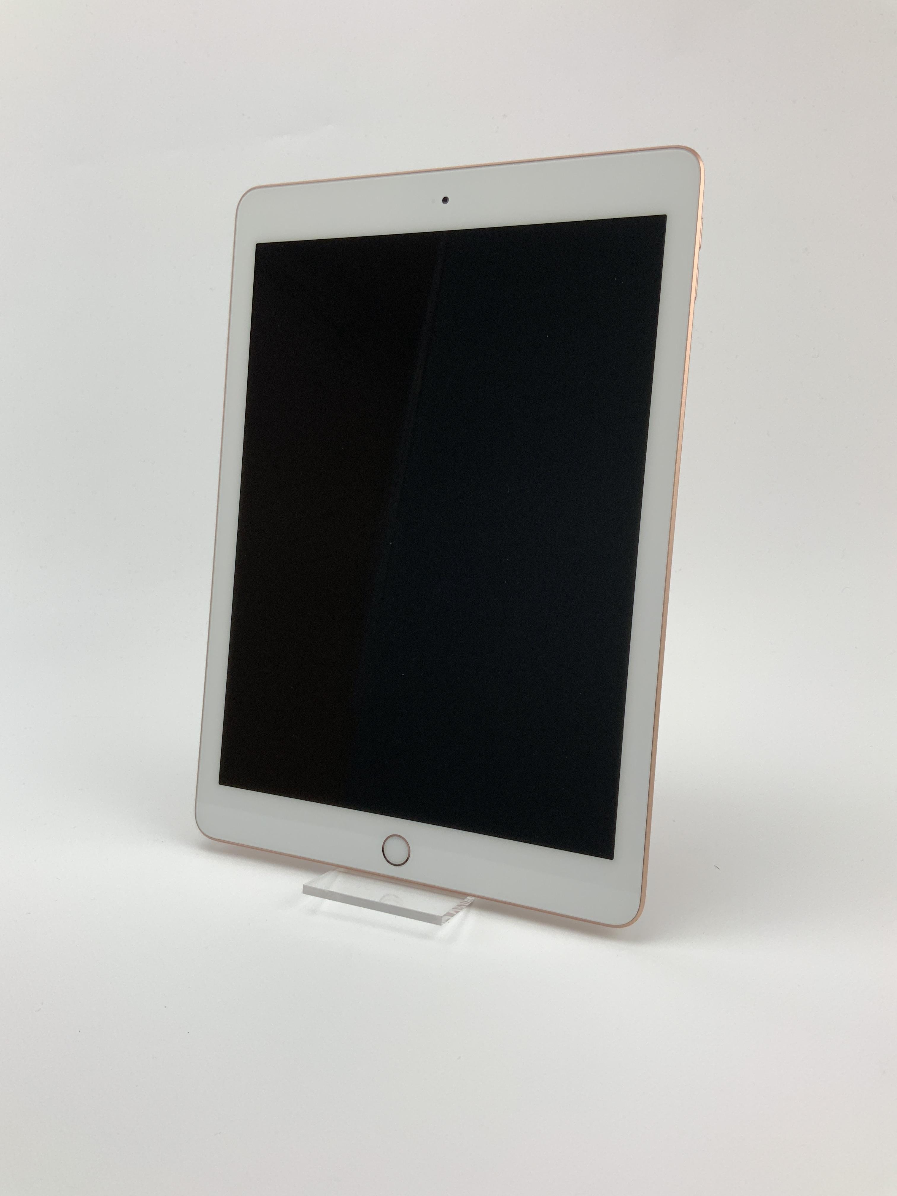 iPad 6 Wi-Fi 32GB, 32GB, Gold, image 1