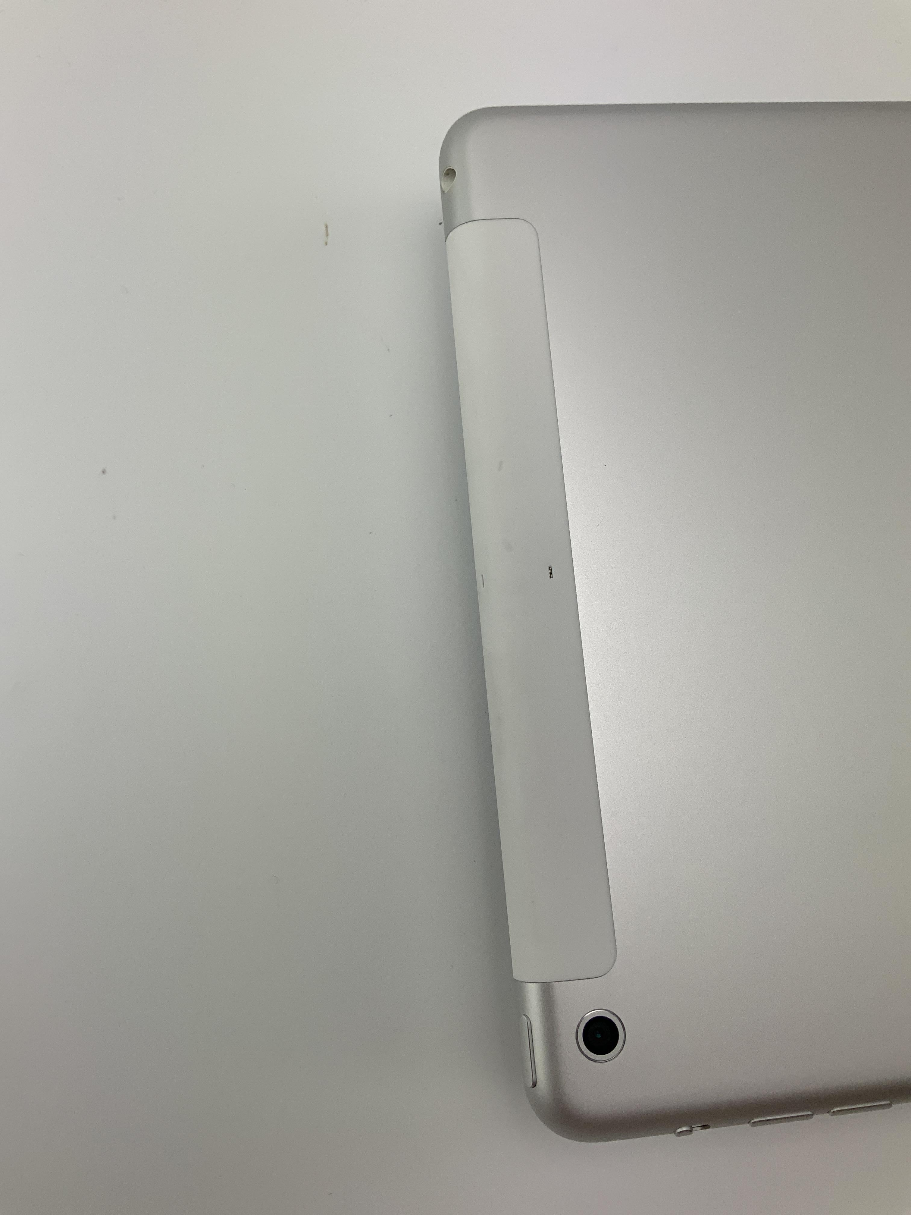 iPad Air 2 Wi-Fi + Cellular 32GB, 32GB, Silver, Afbeelding 4