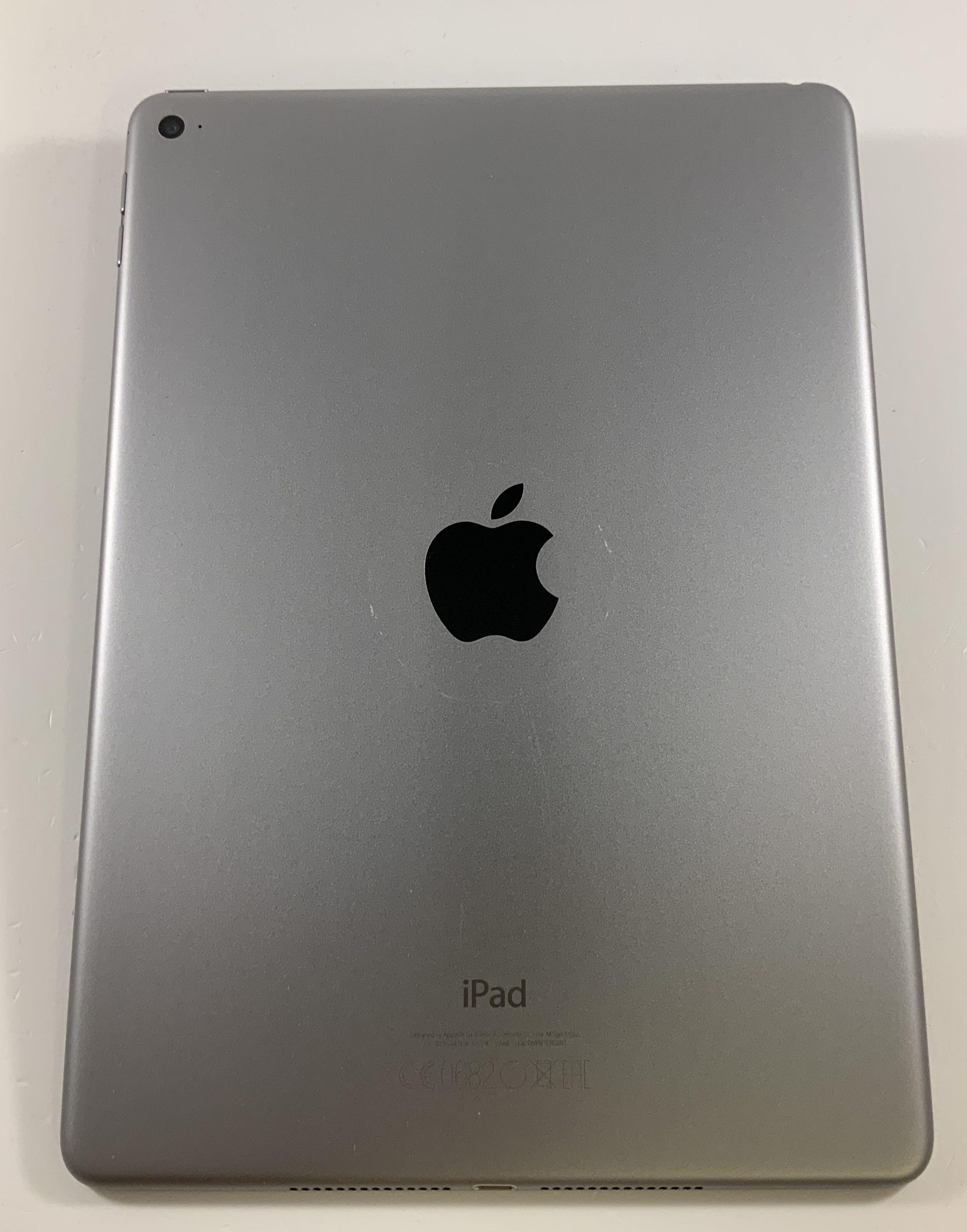 iPad Air 2 Wi-Fi 16GB, 16GB, Space Gray, Afbeelding 2