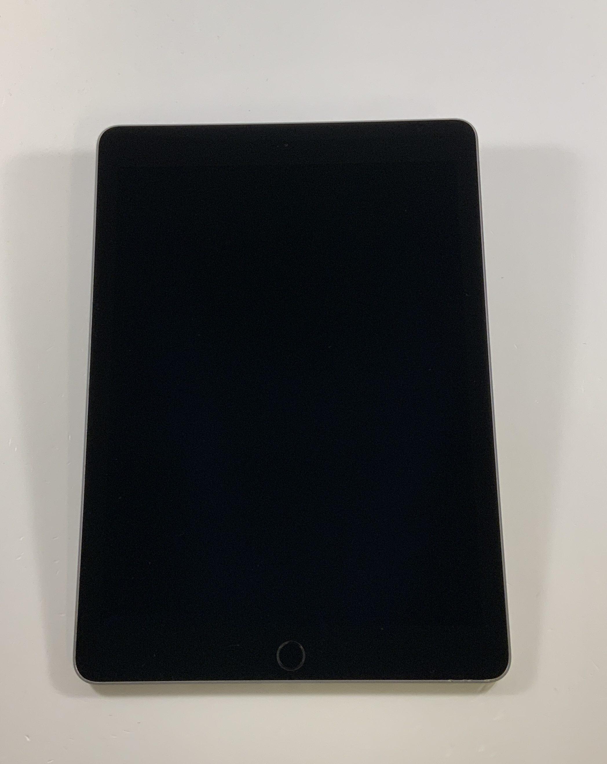 iPad Air 2 Wi-Fi 16GB, 16GB, Space Gray, Afbeelding 1