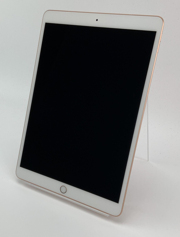 iPad Air 3 Wi-Fi + Cellular 64GB, 64GB, Gold, image 1