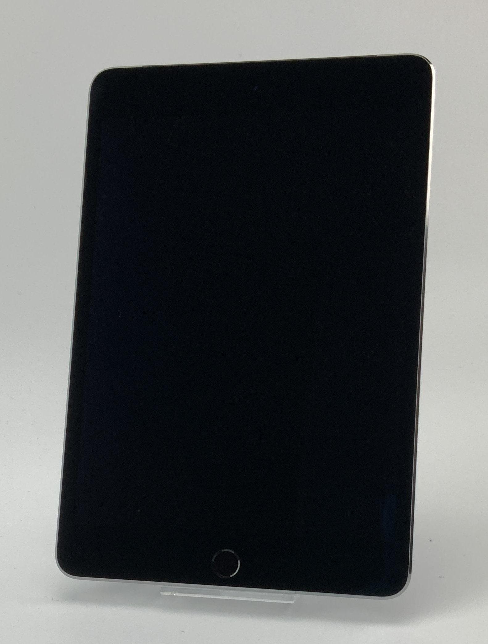 iPad mini 4 Wi-Fi + Cellular 16GB, 16GB, Space Gray, Bild 1