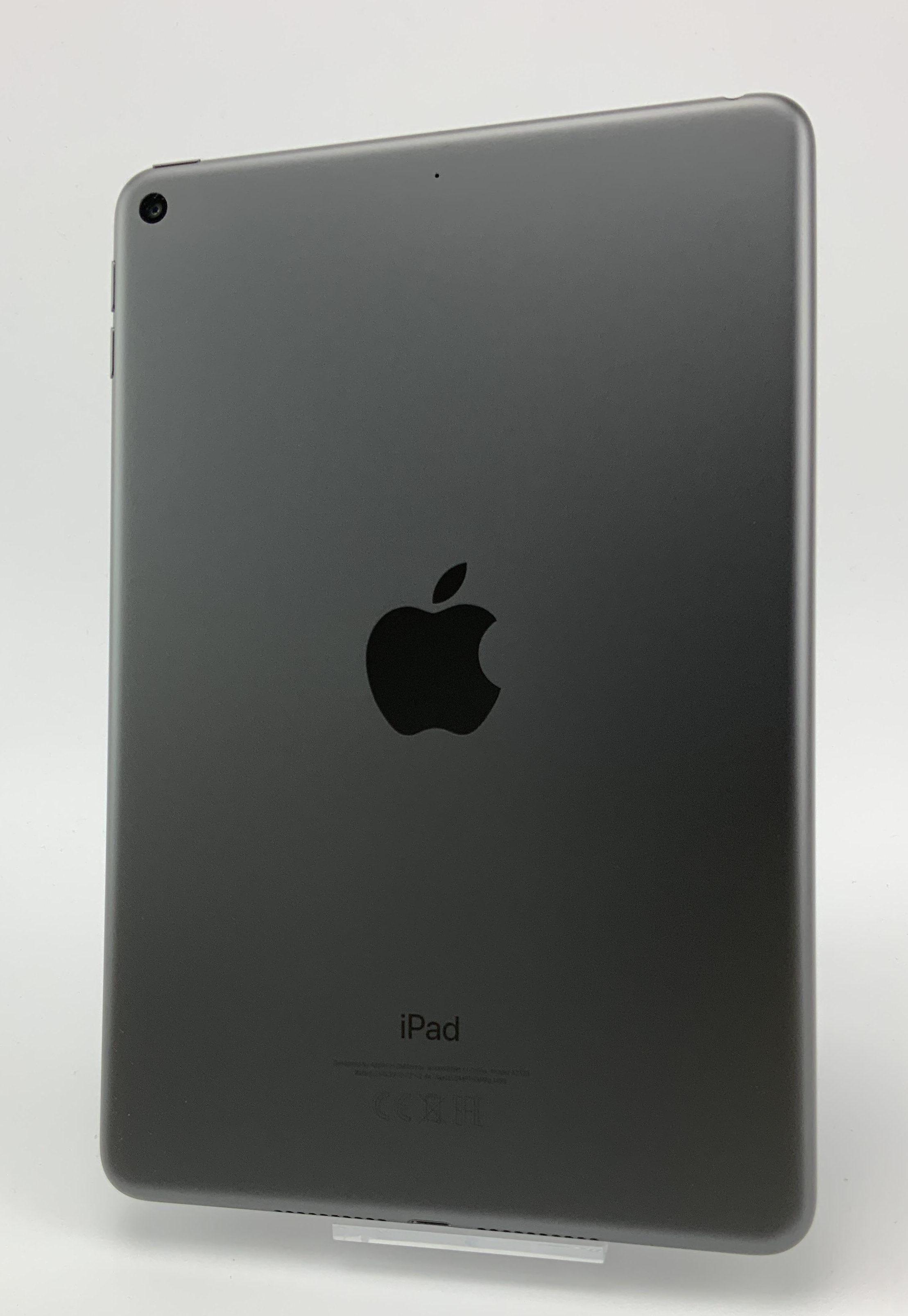 iPad mini 5 Wi-Fi 256GB, 256GB, Space Gray, imagen 2