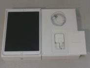 "iPad Pro 10.5"" Wi-Fi 64GB, 64 GB, silver"