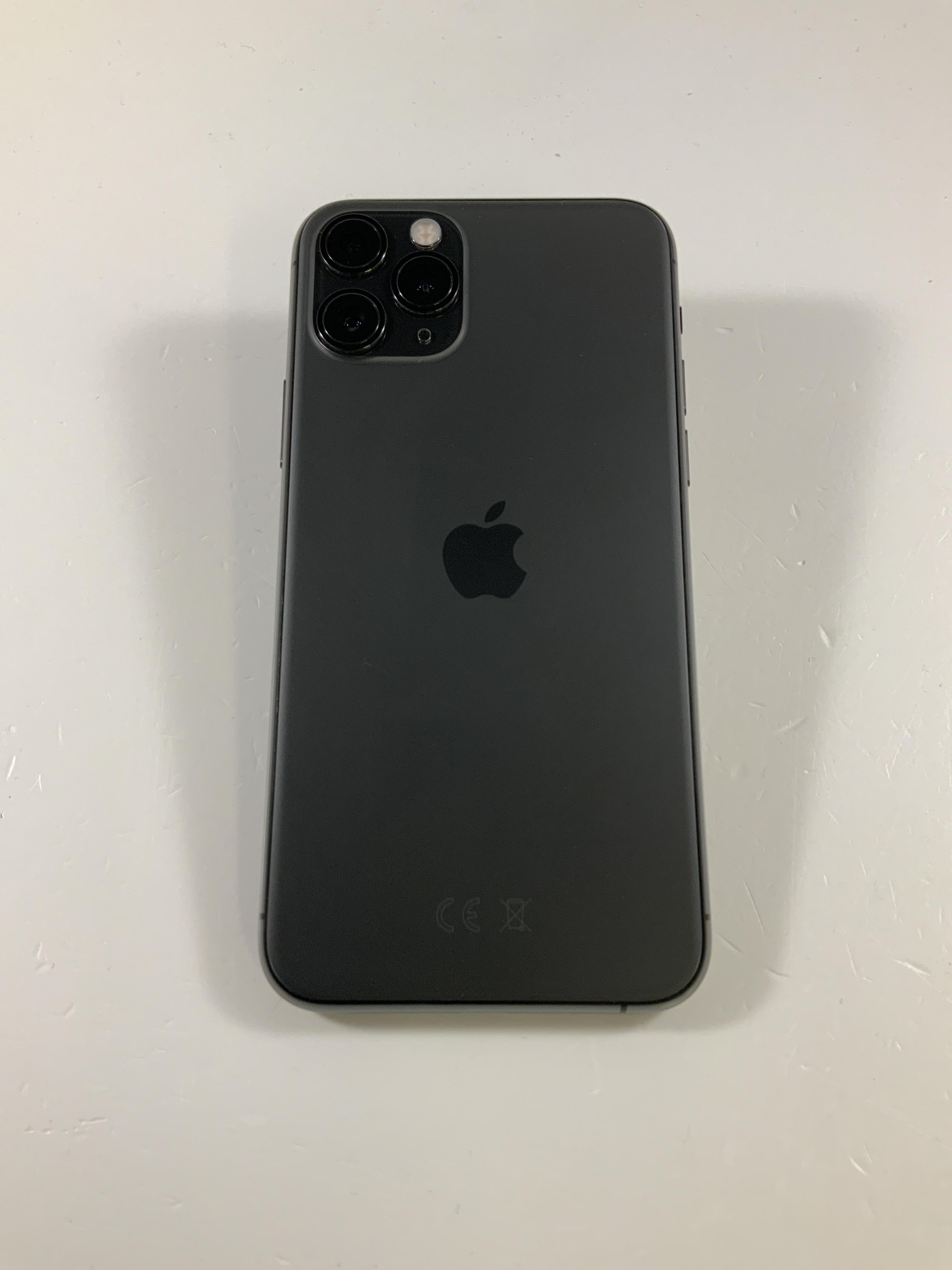 iPhone 11 Pro 256GB, 256GB, Space Gray, Kuva 3