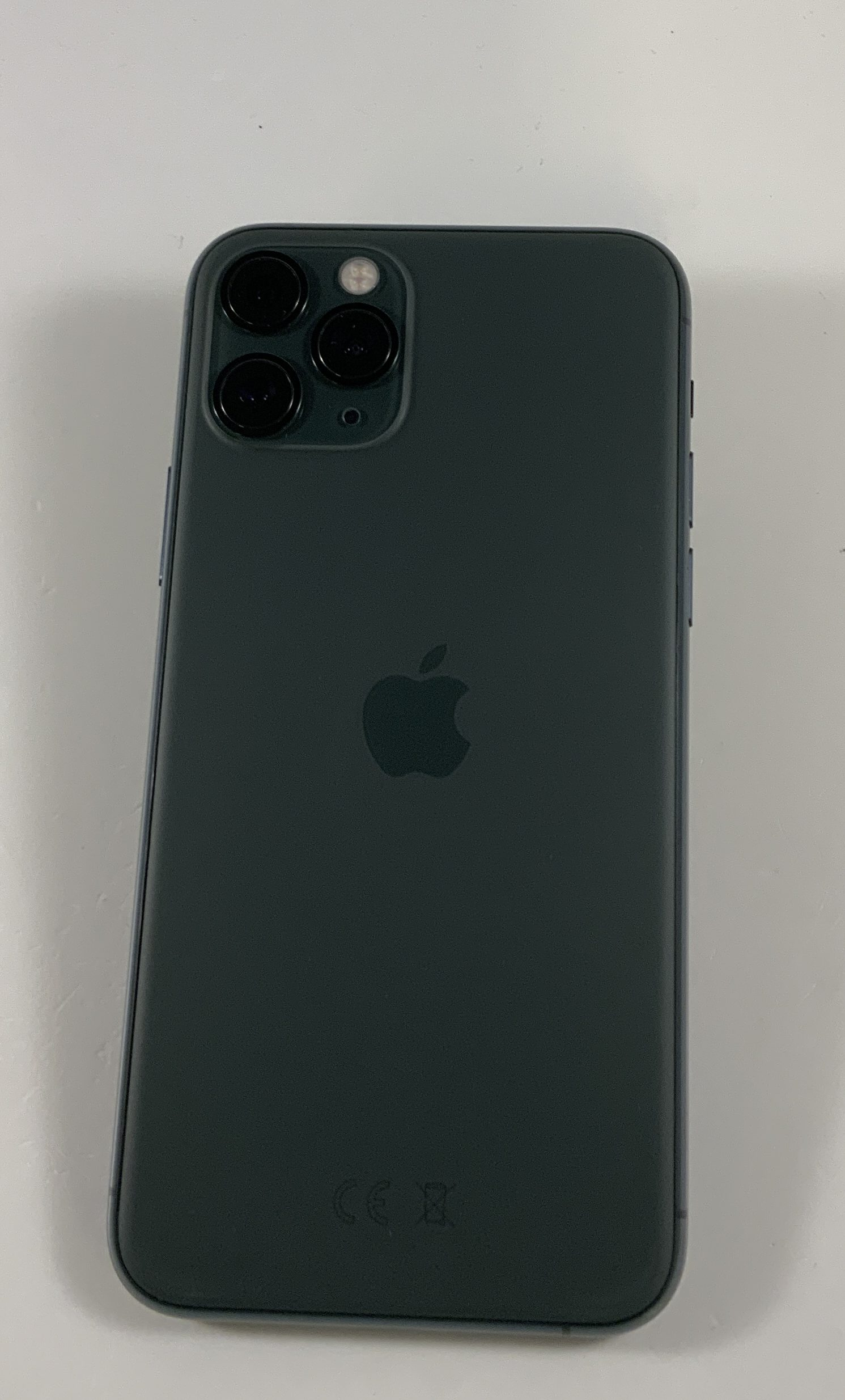 iPhone 11 Pro 64GB, 64GB, Midnight Green, image 2