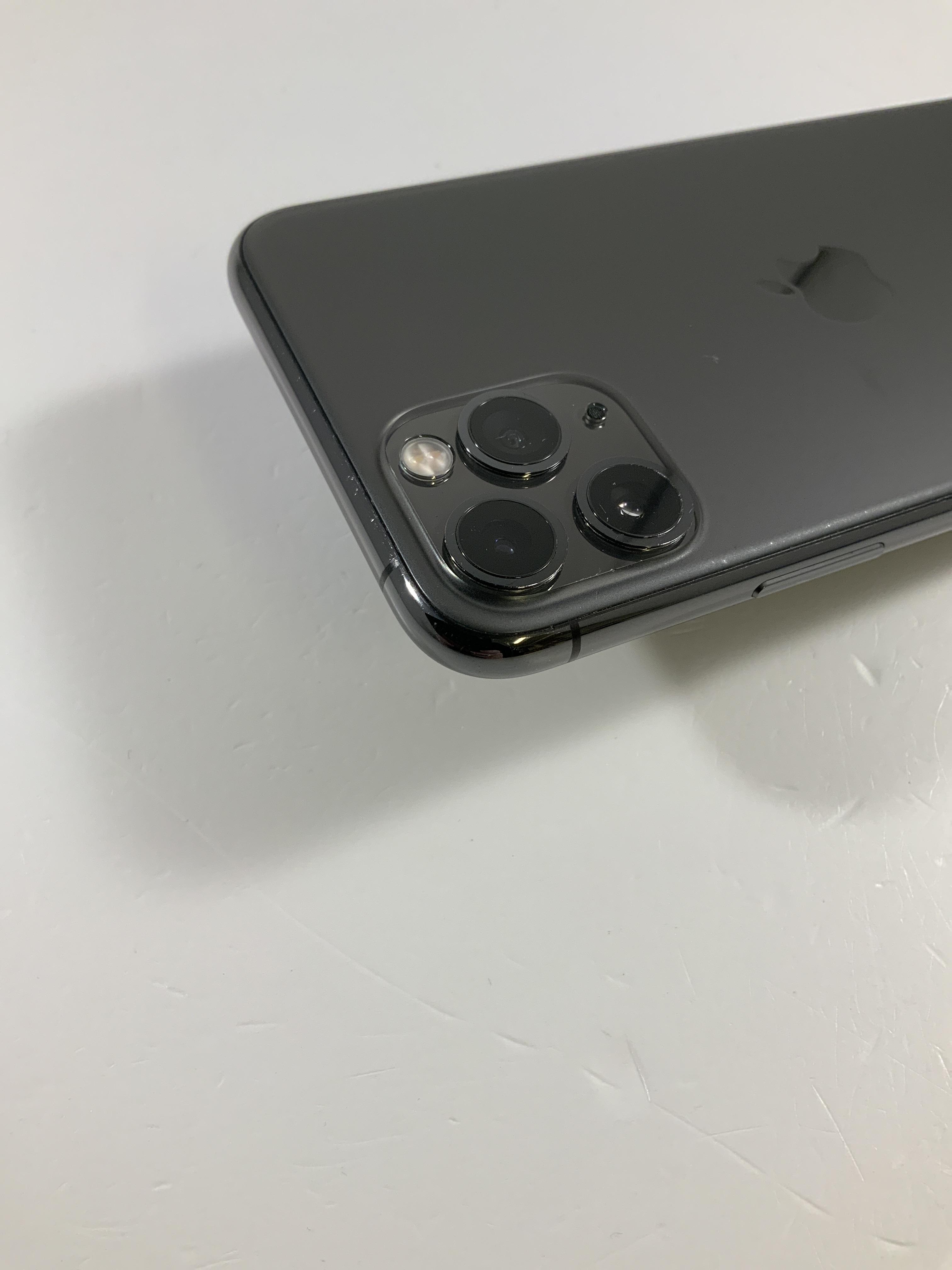 iPhone 11 Pro 64GB, 64GB, Space Gray, Afbeelding 4