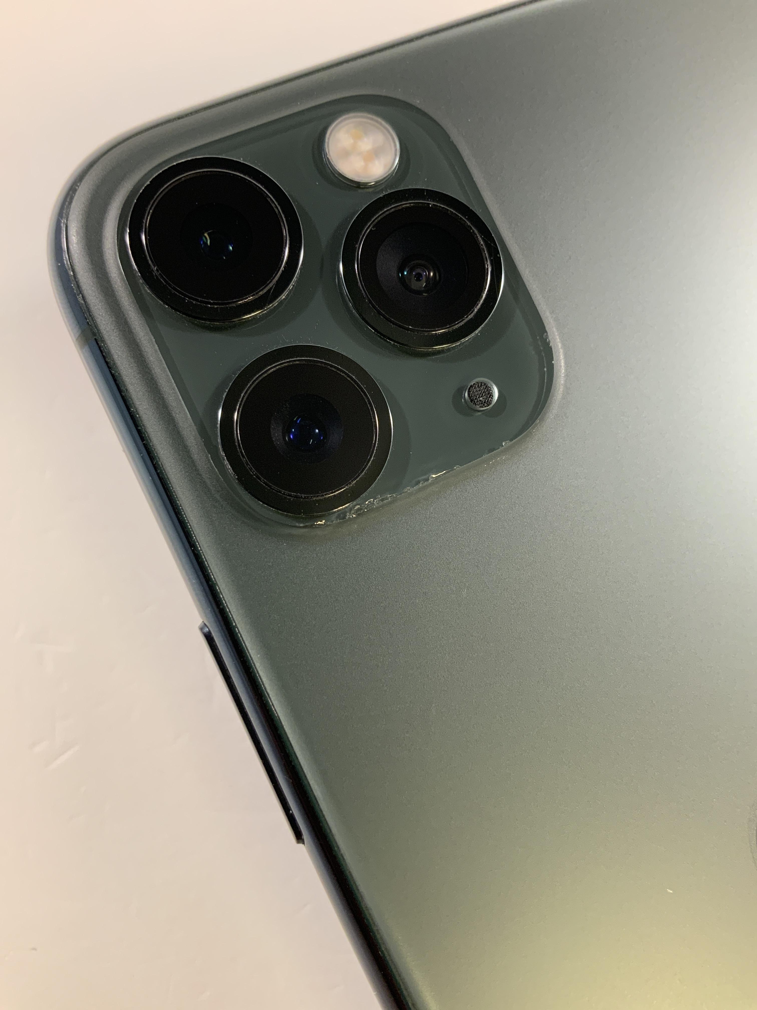 iPhone 11 Pro 64GB, 64GB, Midnight Green, imagen 4