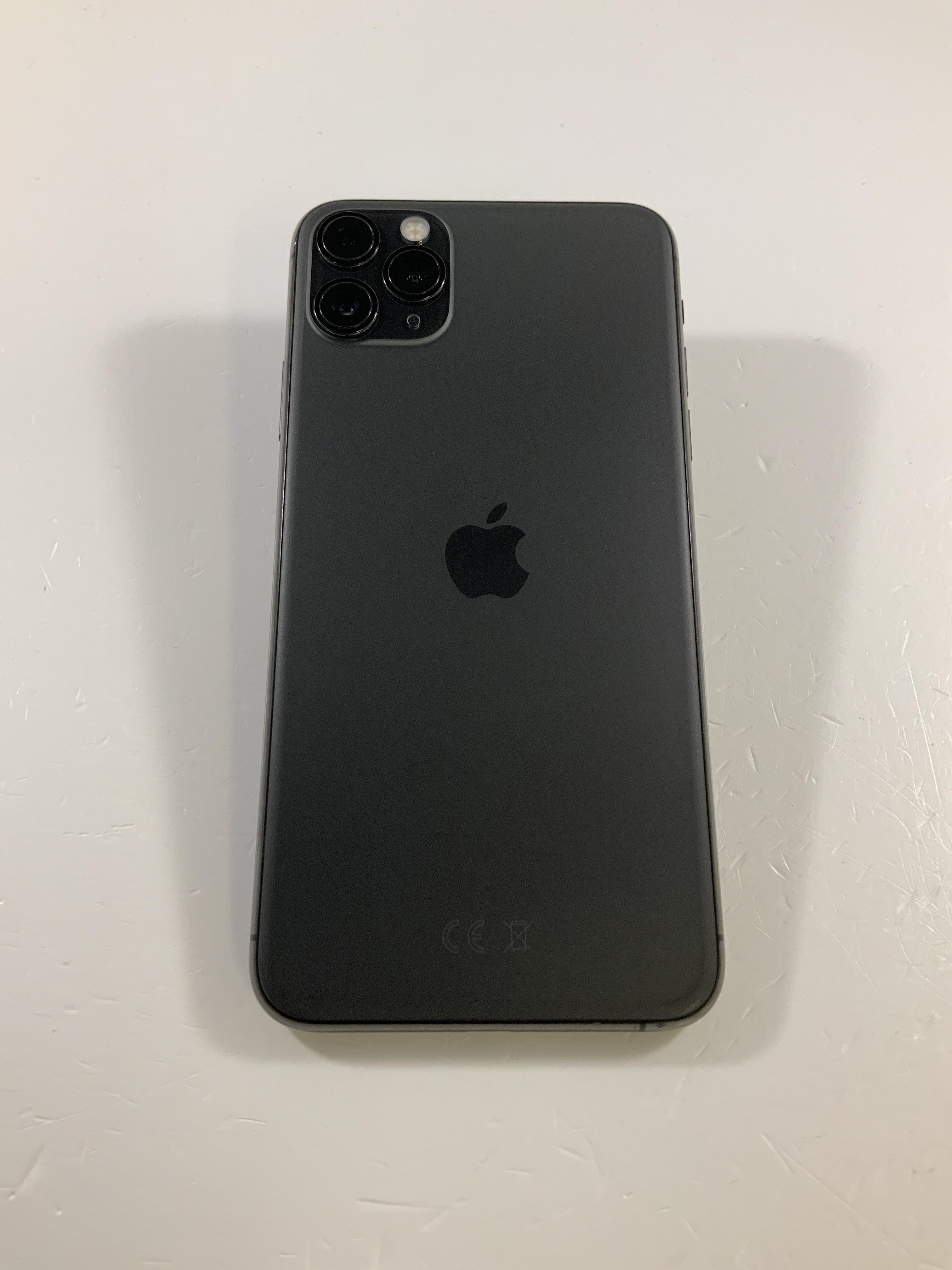 iPhone 11 Pro Max 256GB, 256GB, Space Gray, immagine 3