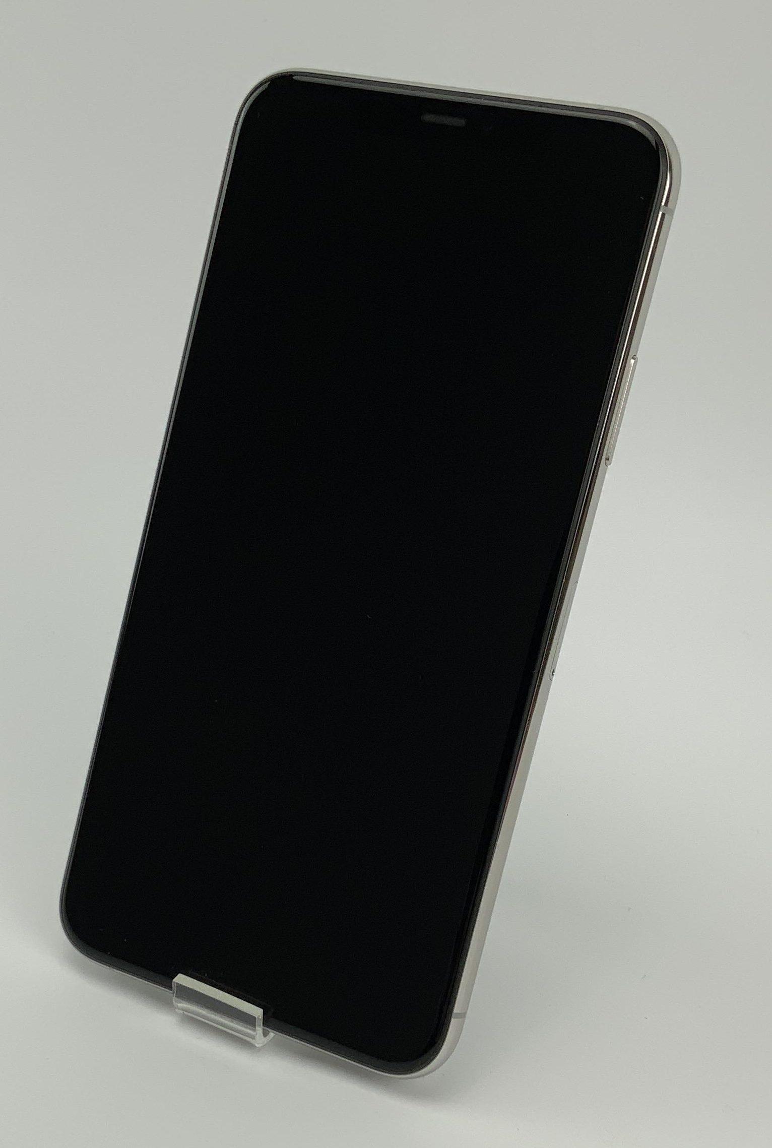 iPhone 11 Pro Max 256GB, 256GB, Silver, imagen 1