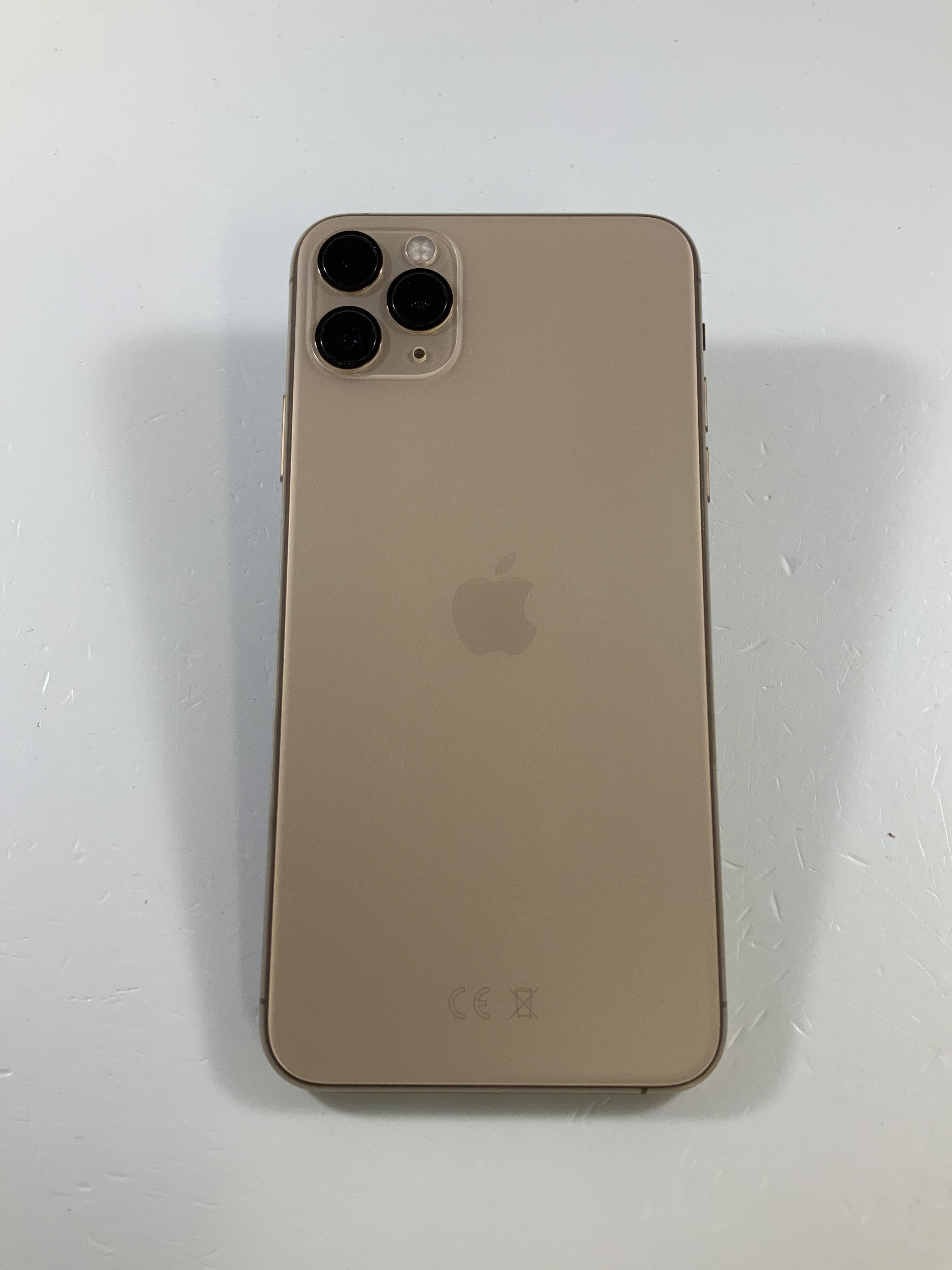 iPhone 11 Pro Max 256GB, 256GB, Gold, Afbeelding 2