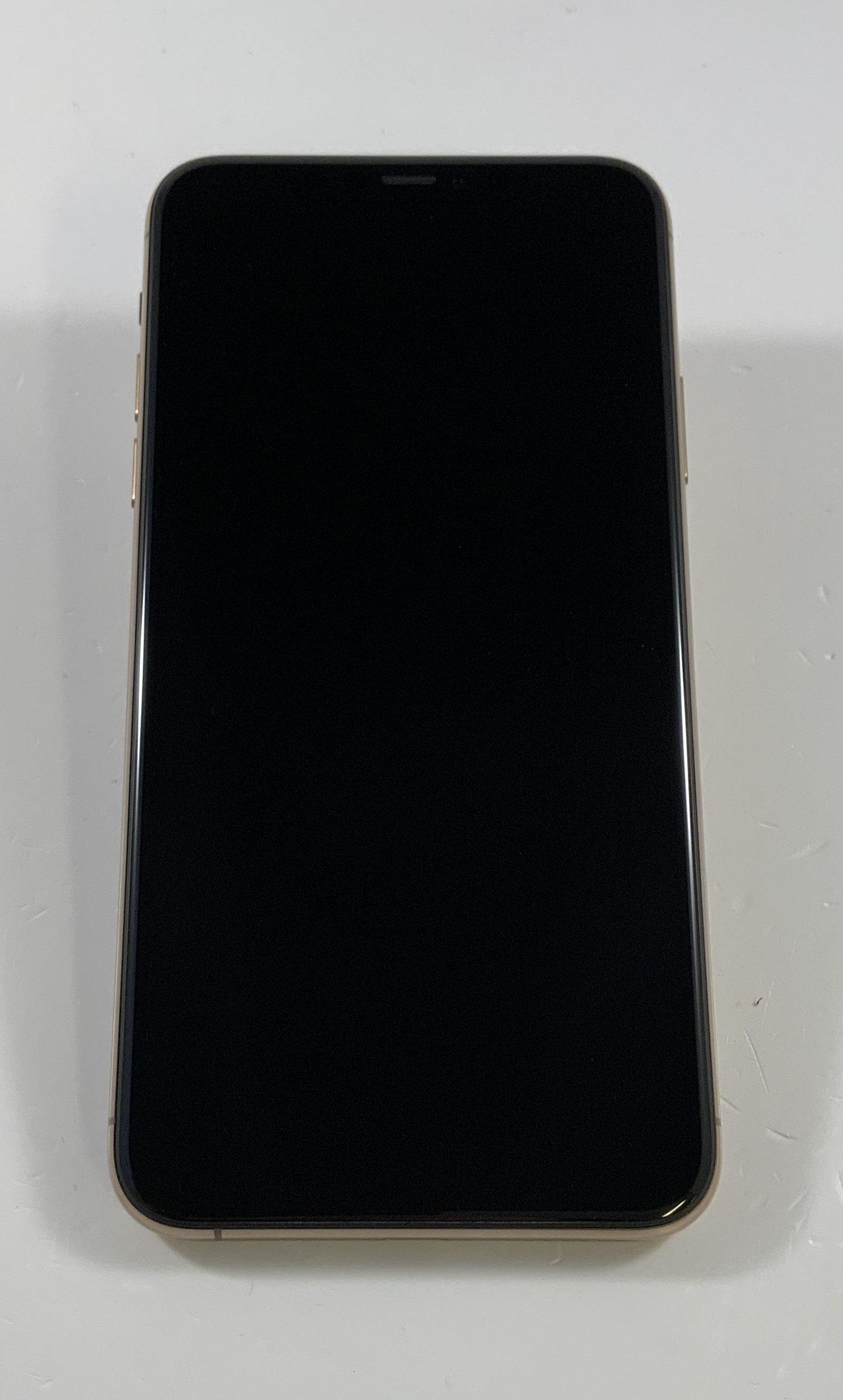 iPhone 11 Pro Max 256GB, 256GB, Gold, Afbeelding 1