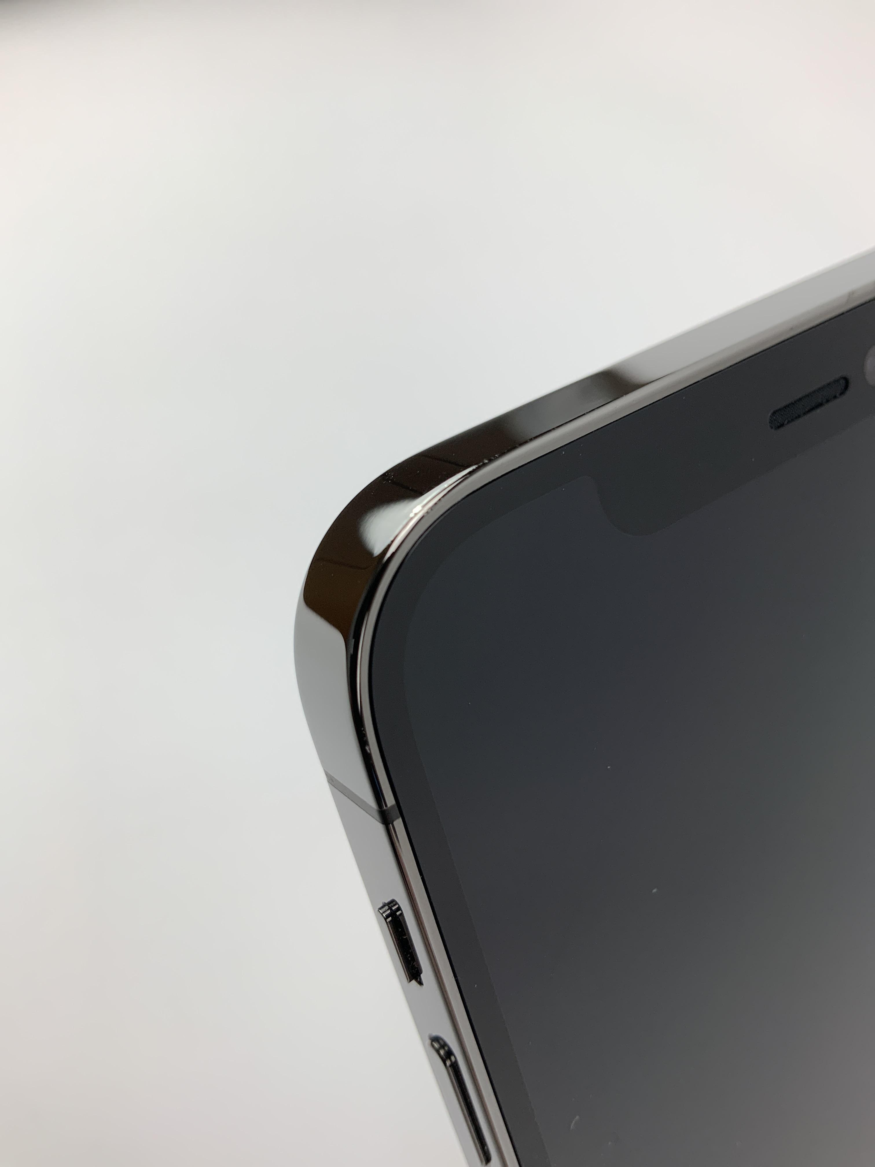 iPhone 12 Pro 256GB, 256GB, Graphite, Bild 4