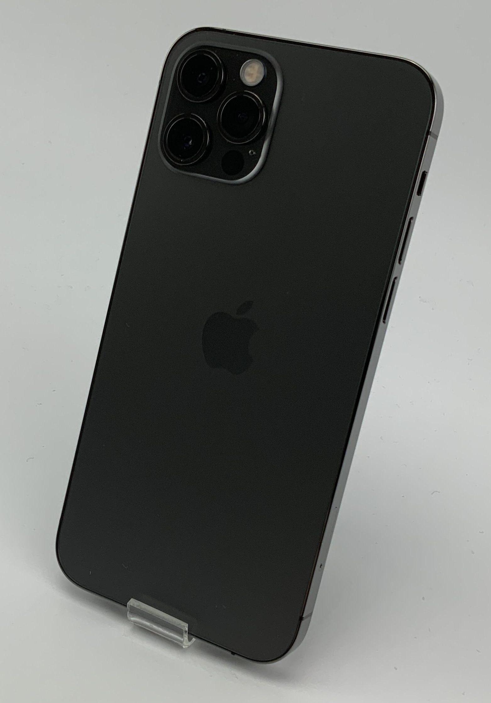 iPhone 12 Pro 256GB, 256GB, Graphite, Bild 2