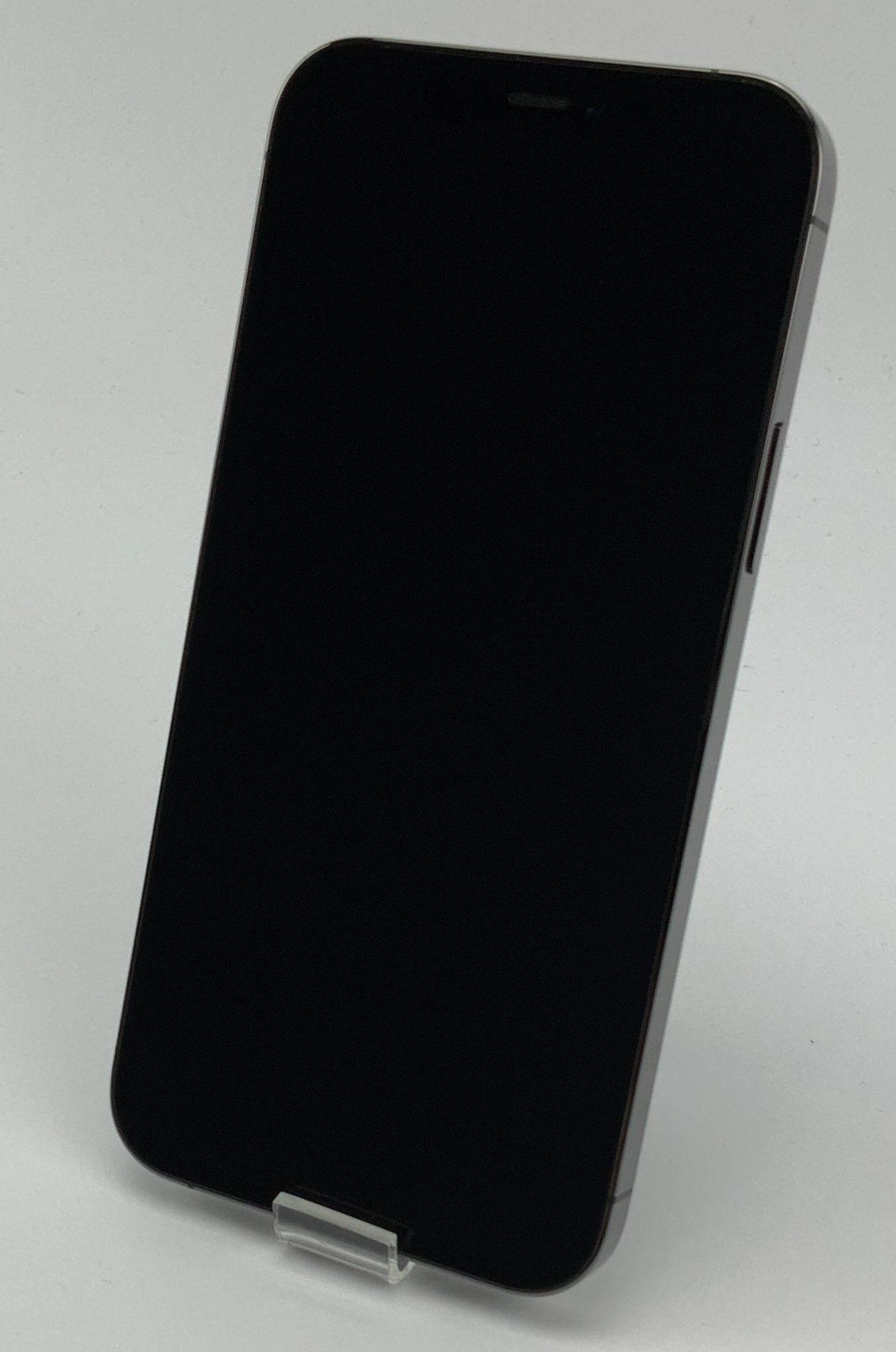iPhone 12 Pro 256GB, 256GB, Graphite, Afbeelding 1